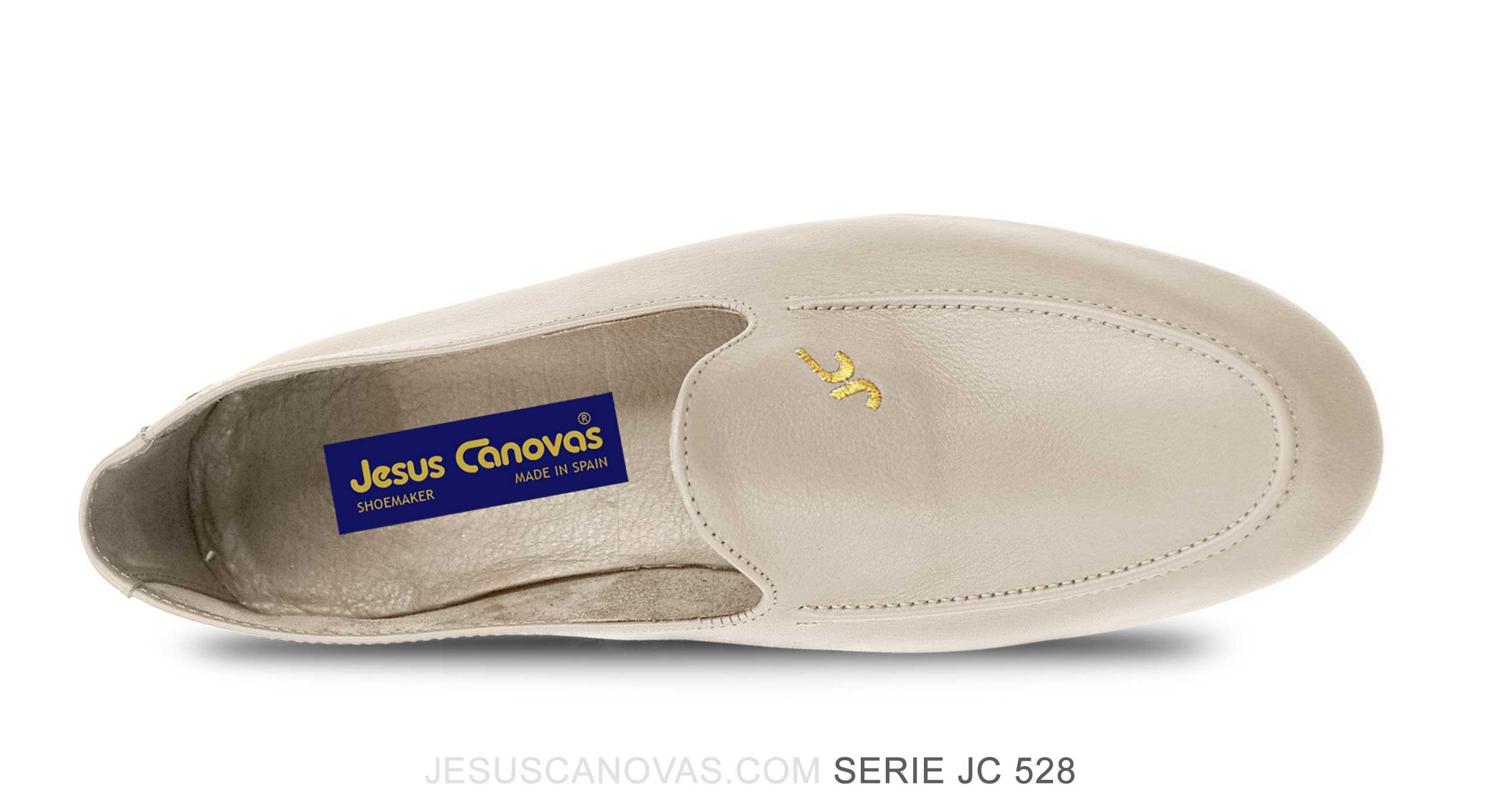 Foto 2 de Zapatos Julio Iglesias Mocasin 528 JC Tangon Napa