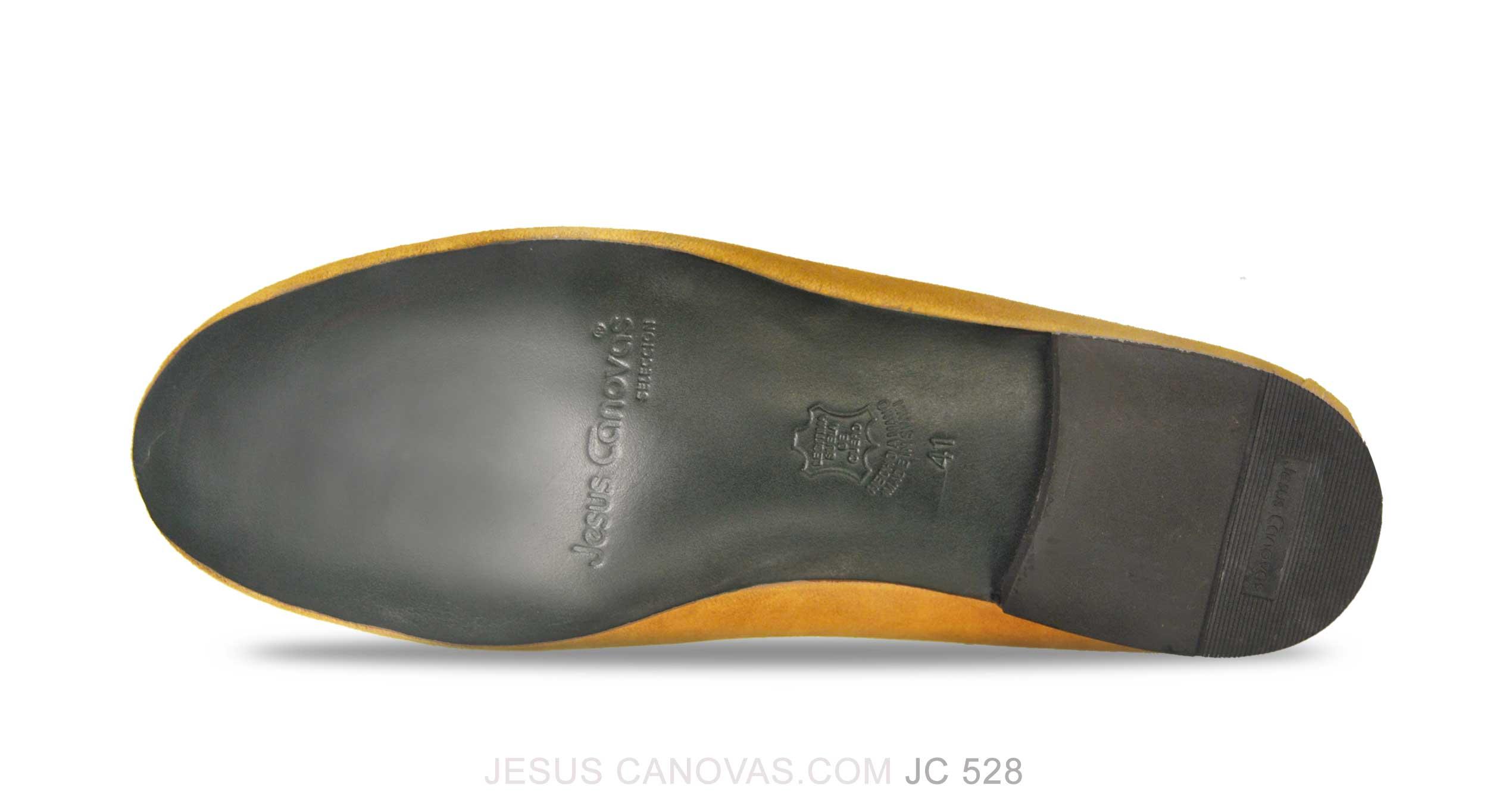 Foto 3 de Zapatos Julio Iglesias Mocasin Camel ante