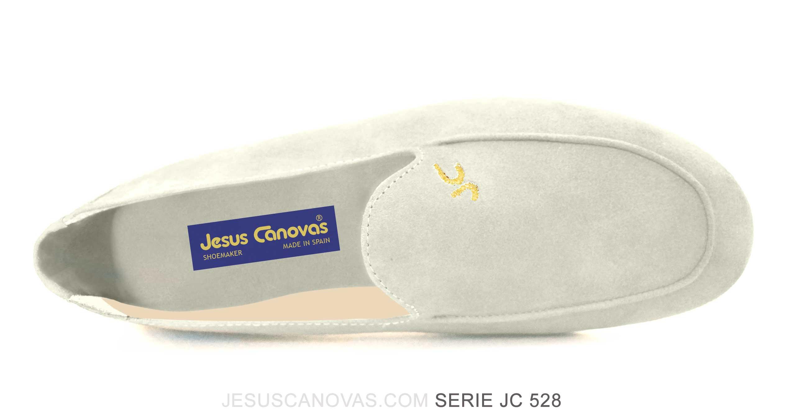 Foto 2 de Zapatos Julio Iglesias Mocasin Hielo ante