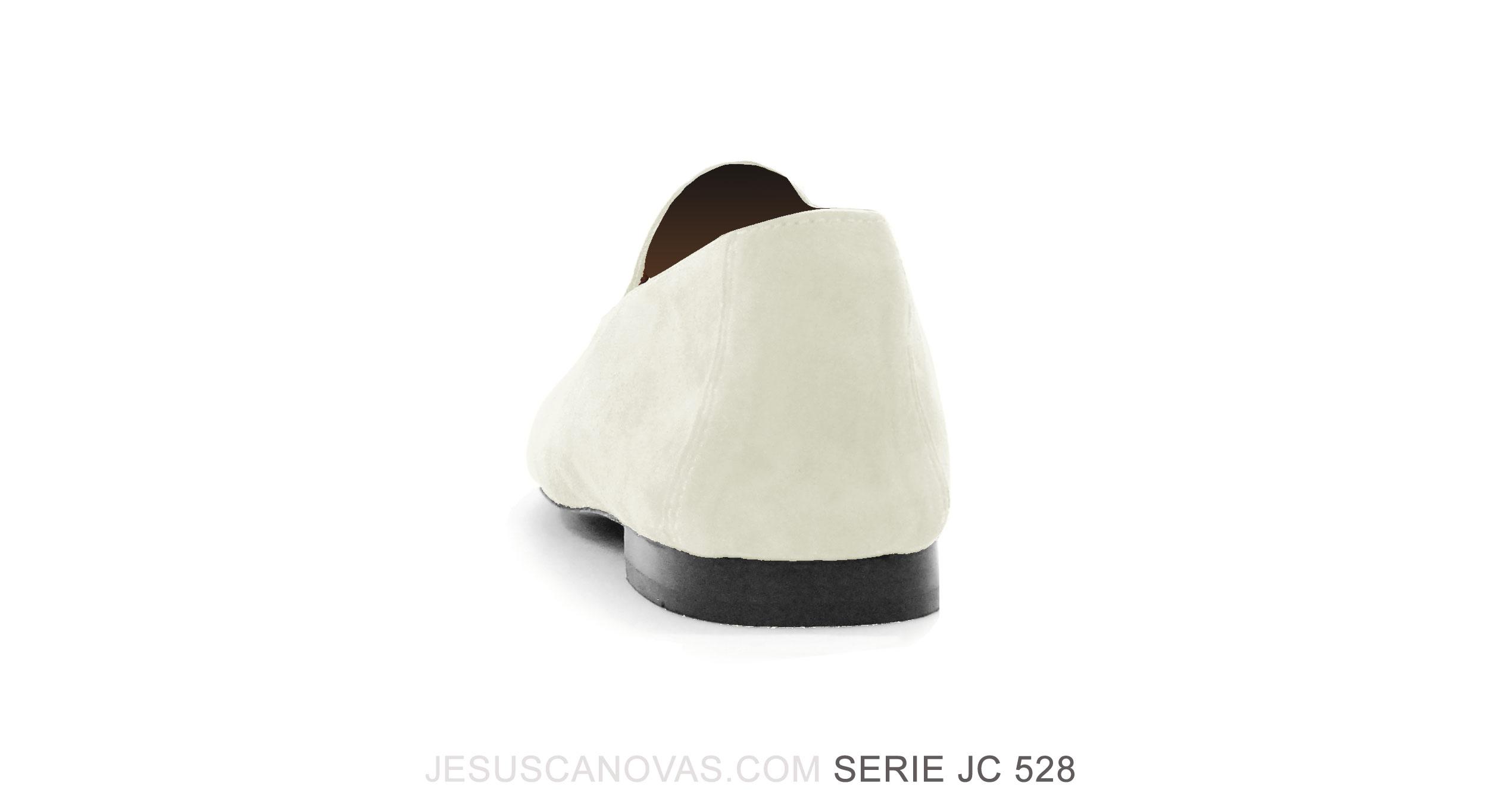 Foto 4 de Zapatos Julio Iglesias Mocasin Hielo ante