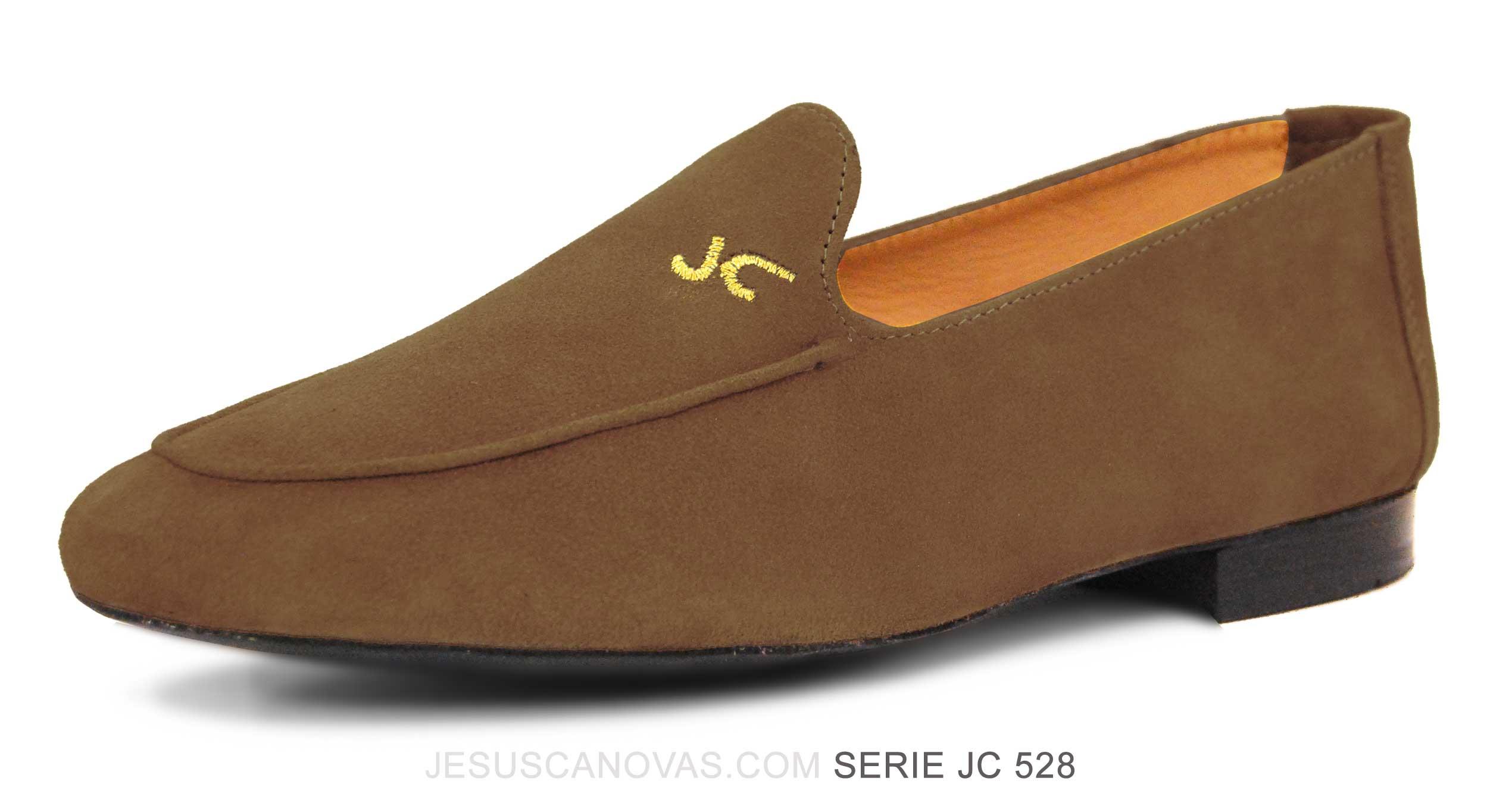 Foto 5 de Zapatos Julio Iglesias Mocasin Sakara ante