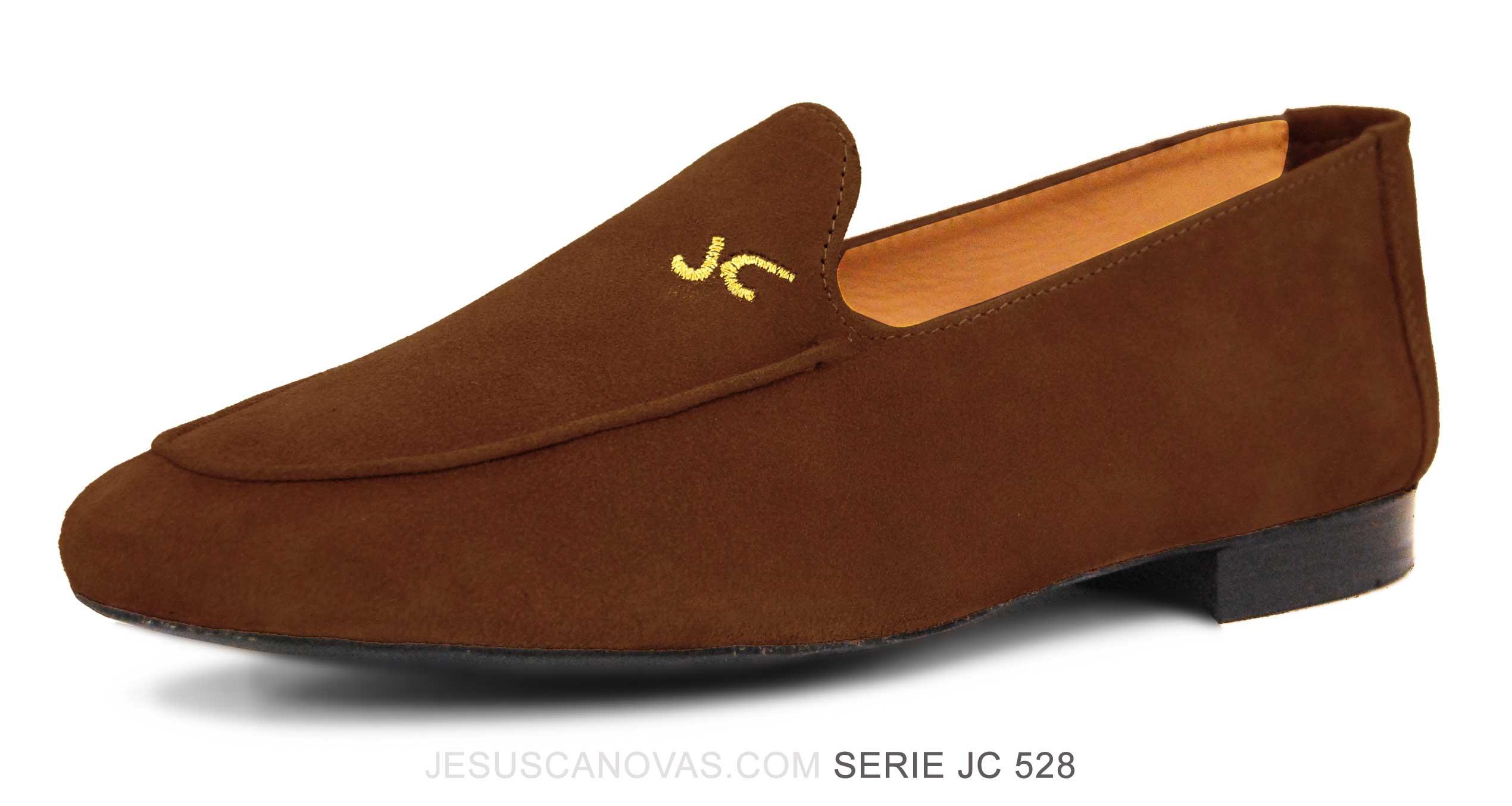 Foto 5 de Zapatos Julio Iglesias Mocasin Niger ante