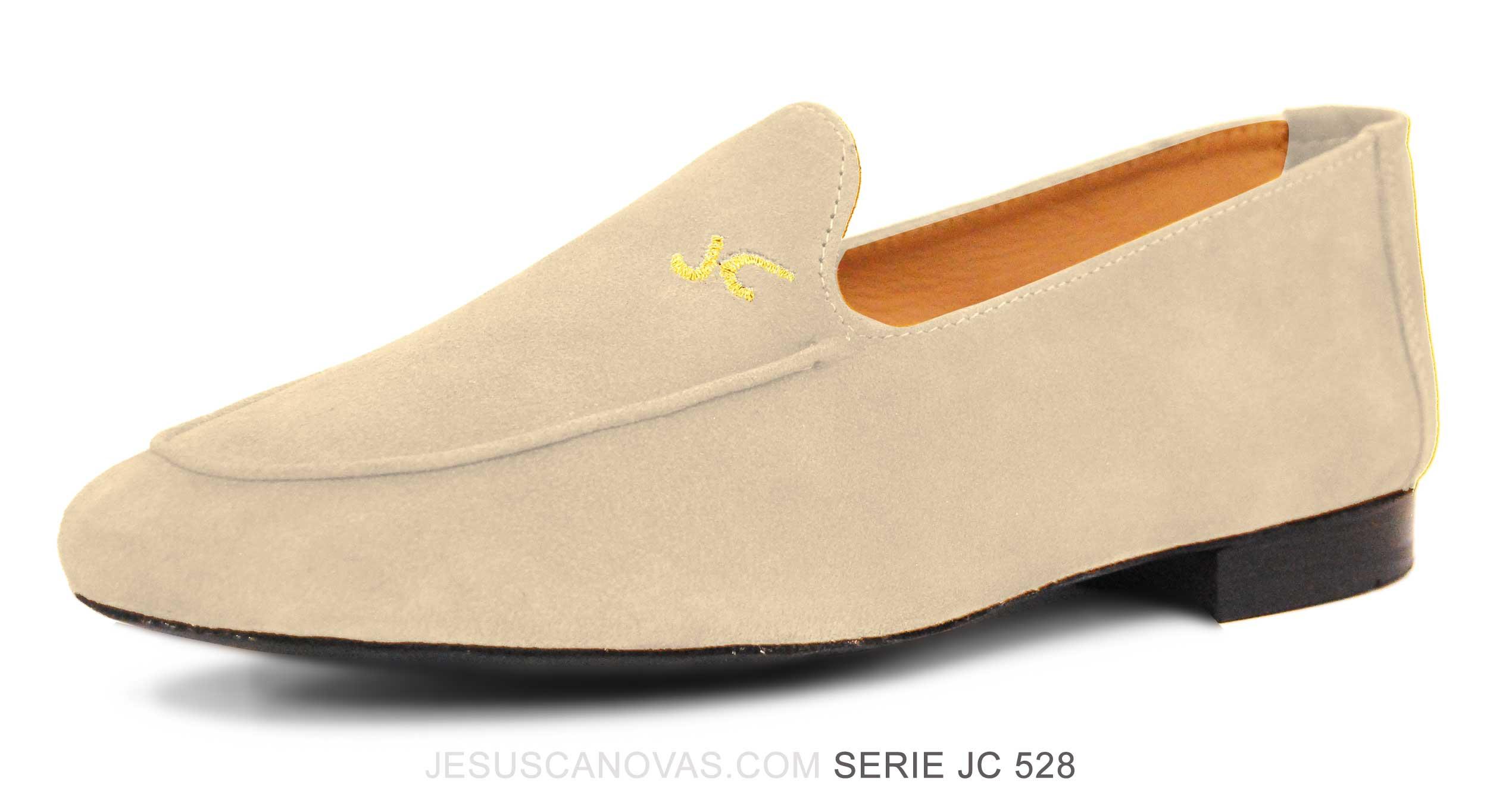 Foto 5 de Zapatos Julio Iglesias Mocasin Terrano ante