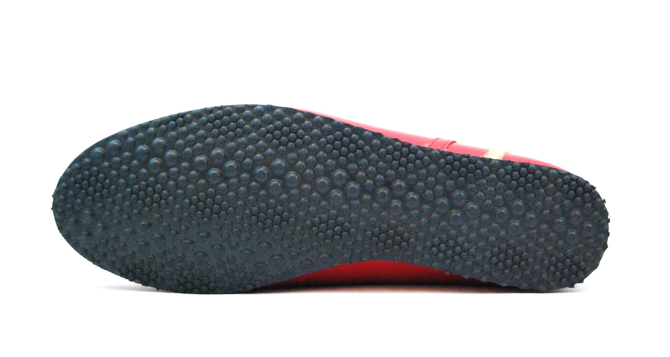 Foto 4 de Sneaker 529 Sport Napa Vacuno Rojo