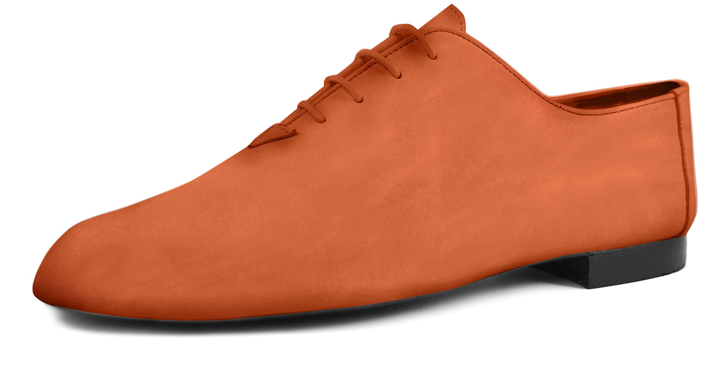 Foto 5 de Zapatos Julio Iglesias Cordon 529 JC Cuero Napa