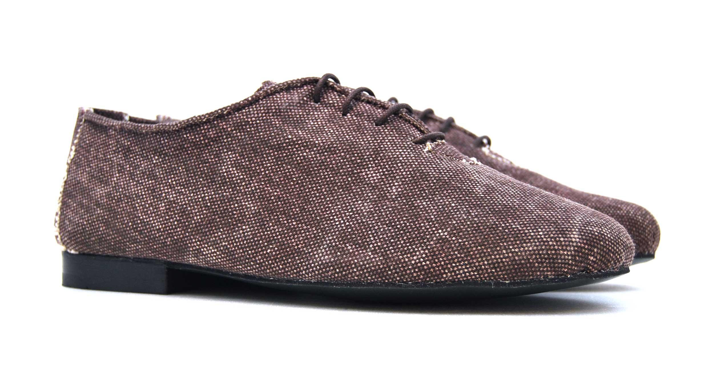 Foto 5 de Zapatos Cordon Burlap