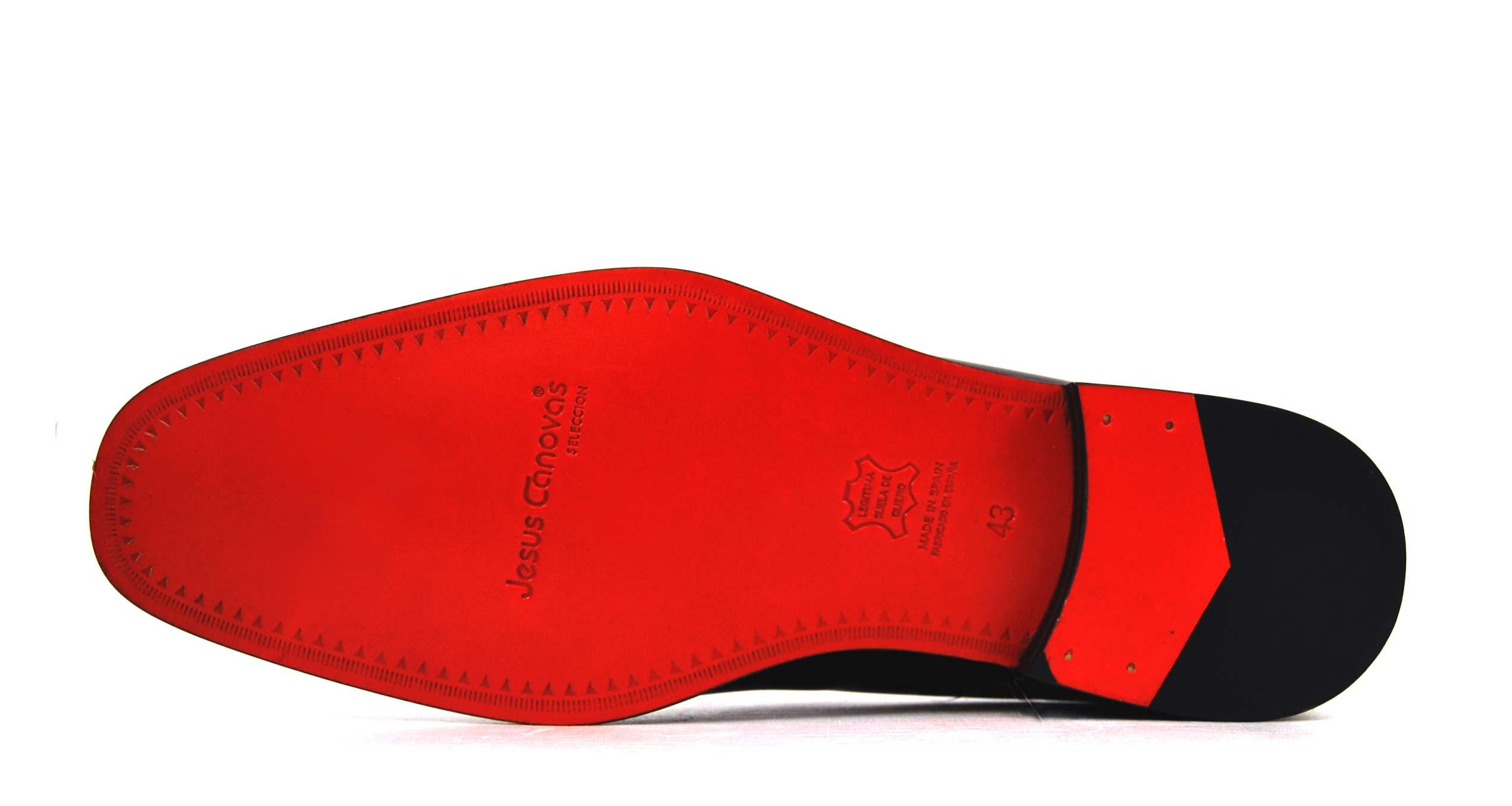Foto 3 de Zapatos Negro Charol