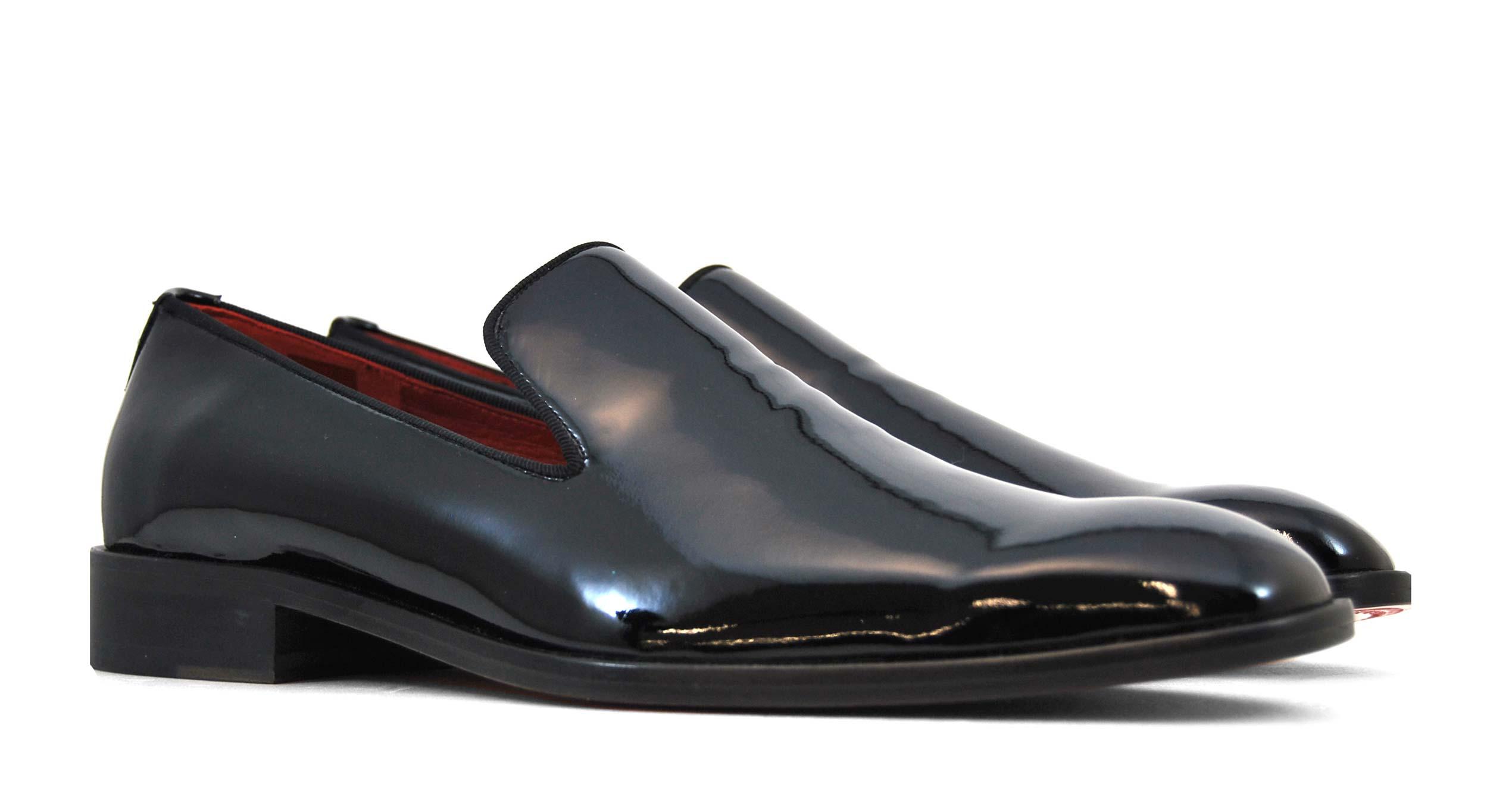 Foto 5 de Zapatos Negro Charol