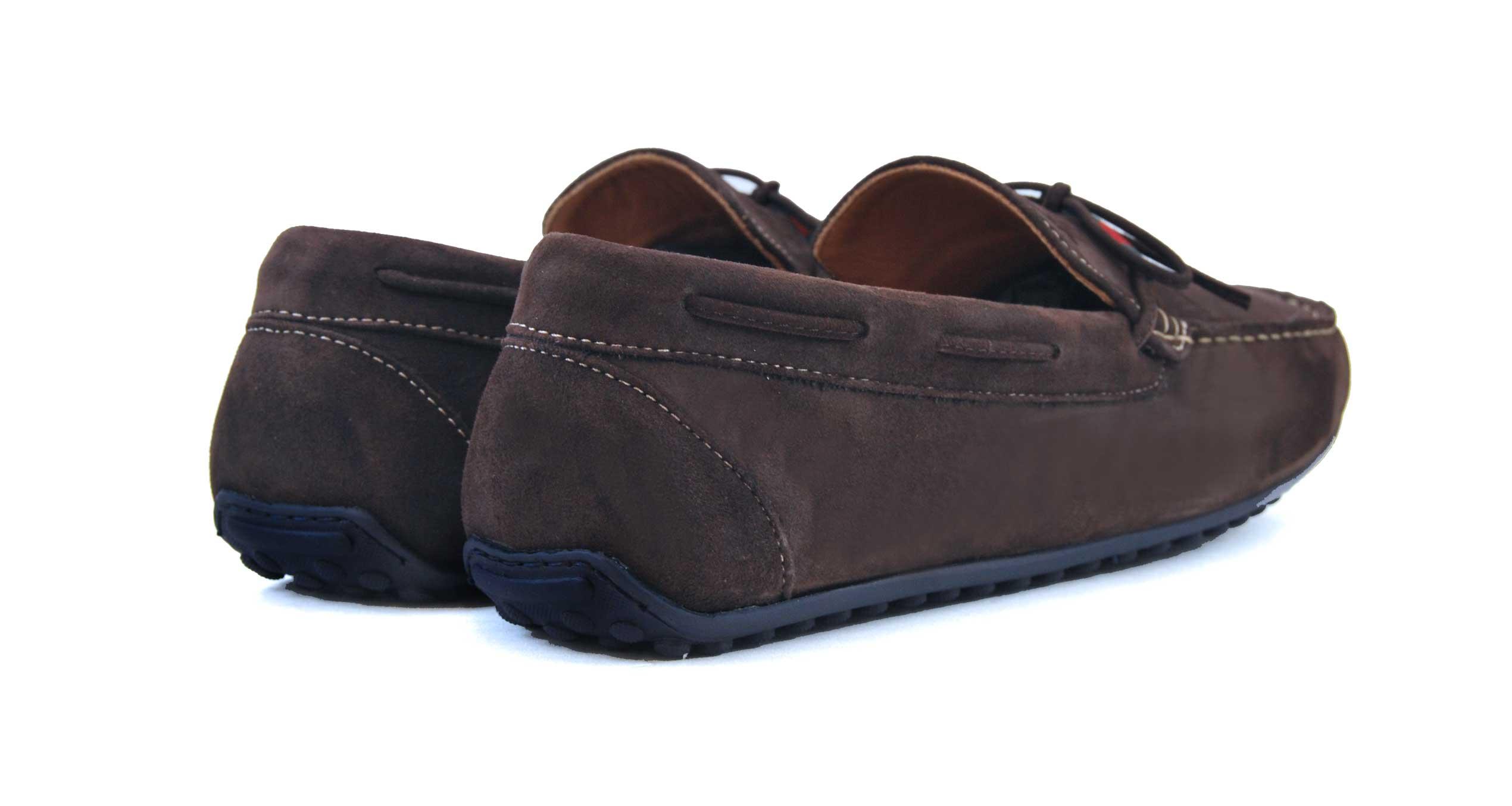 Foto 5 de Zapato Nautico 2904 Ante Niger Marrón