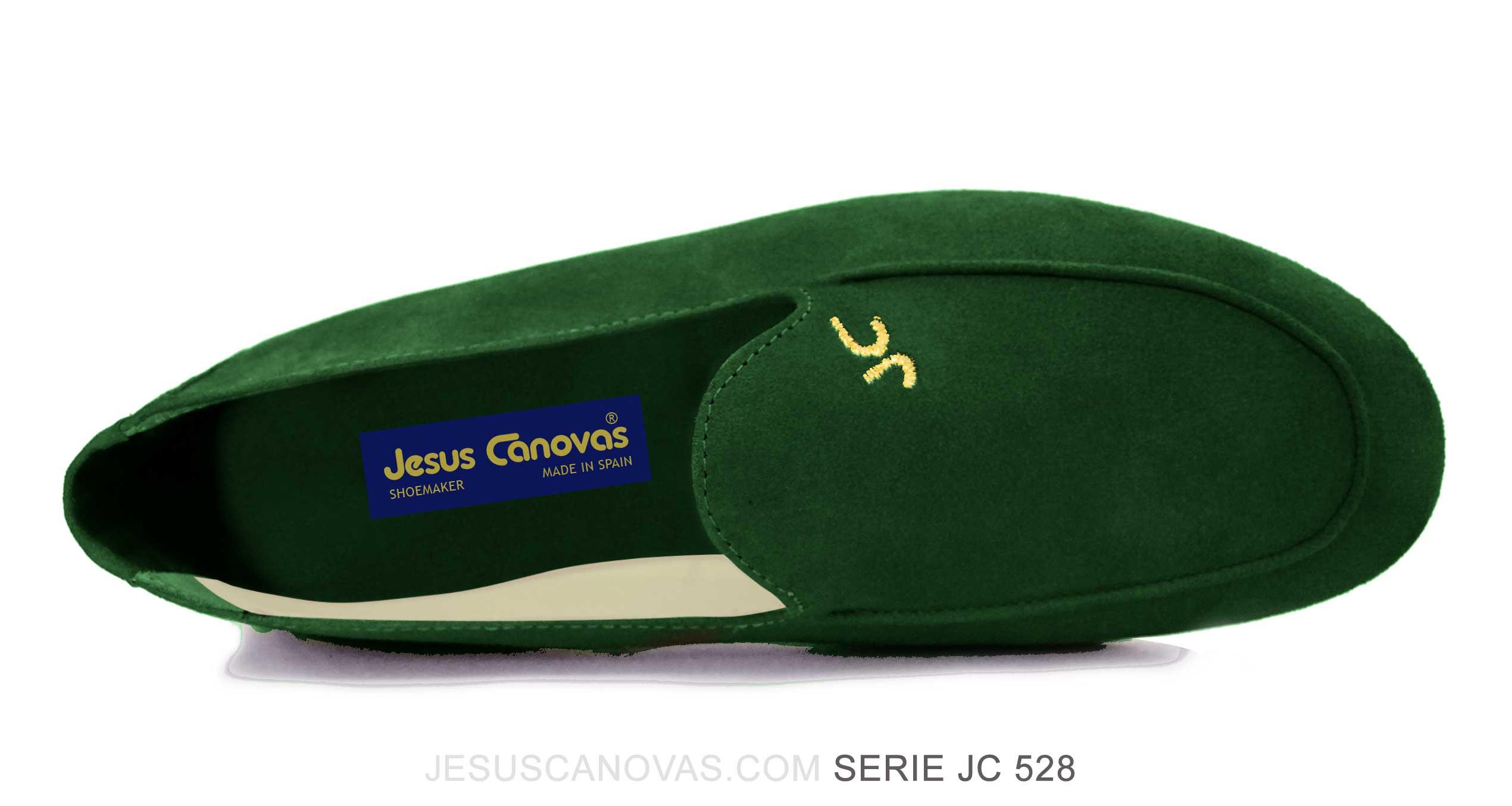 Foto 2 de Zapatos Julio Iglesias Mocasin Forest Ante