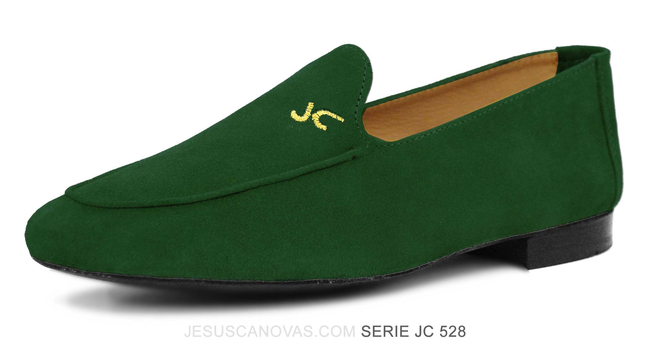 Foto 5 de Zapatos Julio Iglesias Mocasin Forest Ante