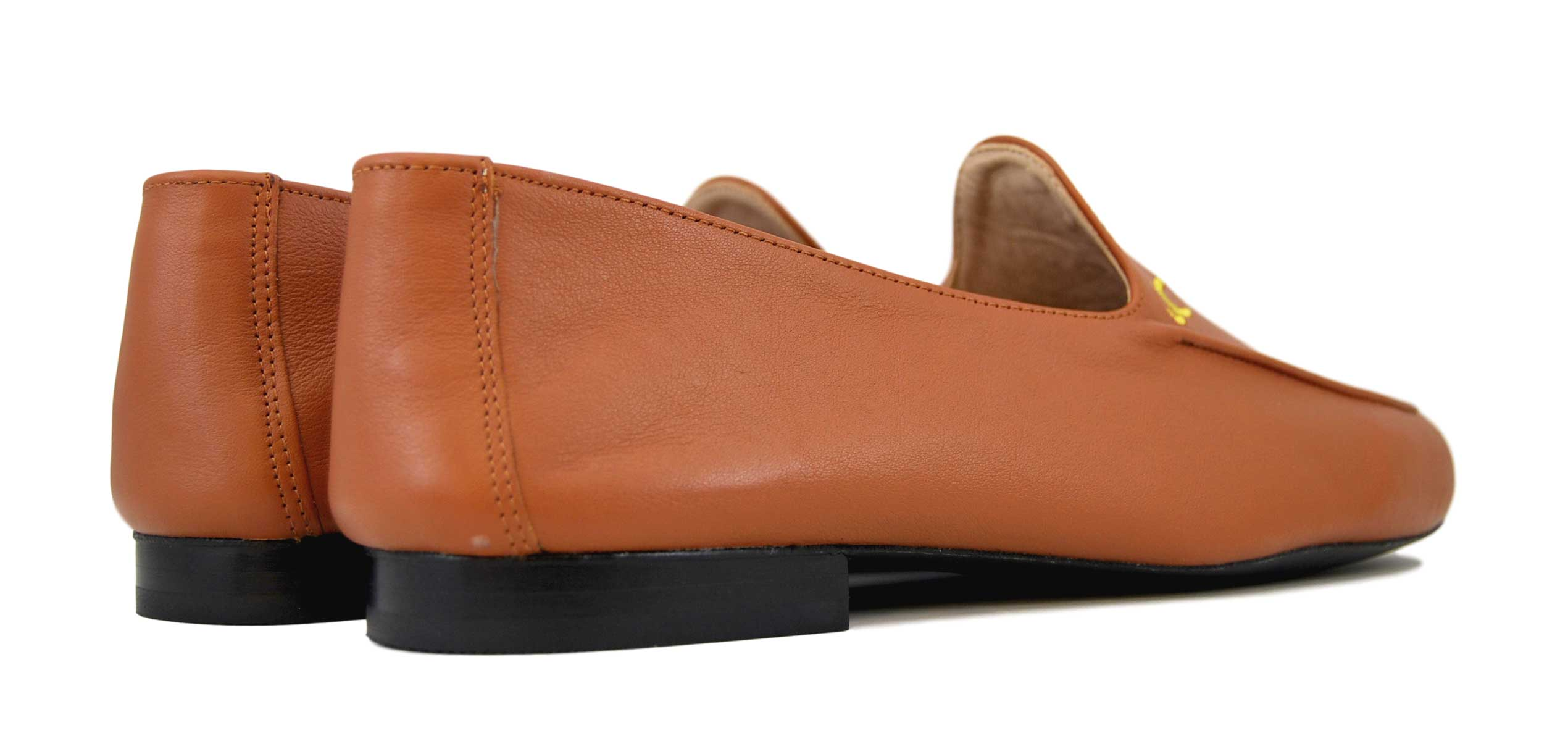 Foto 4 de Zapatos Julio Iglesias Mocasin 528 JC Cuero Napa