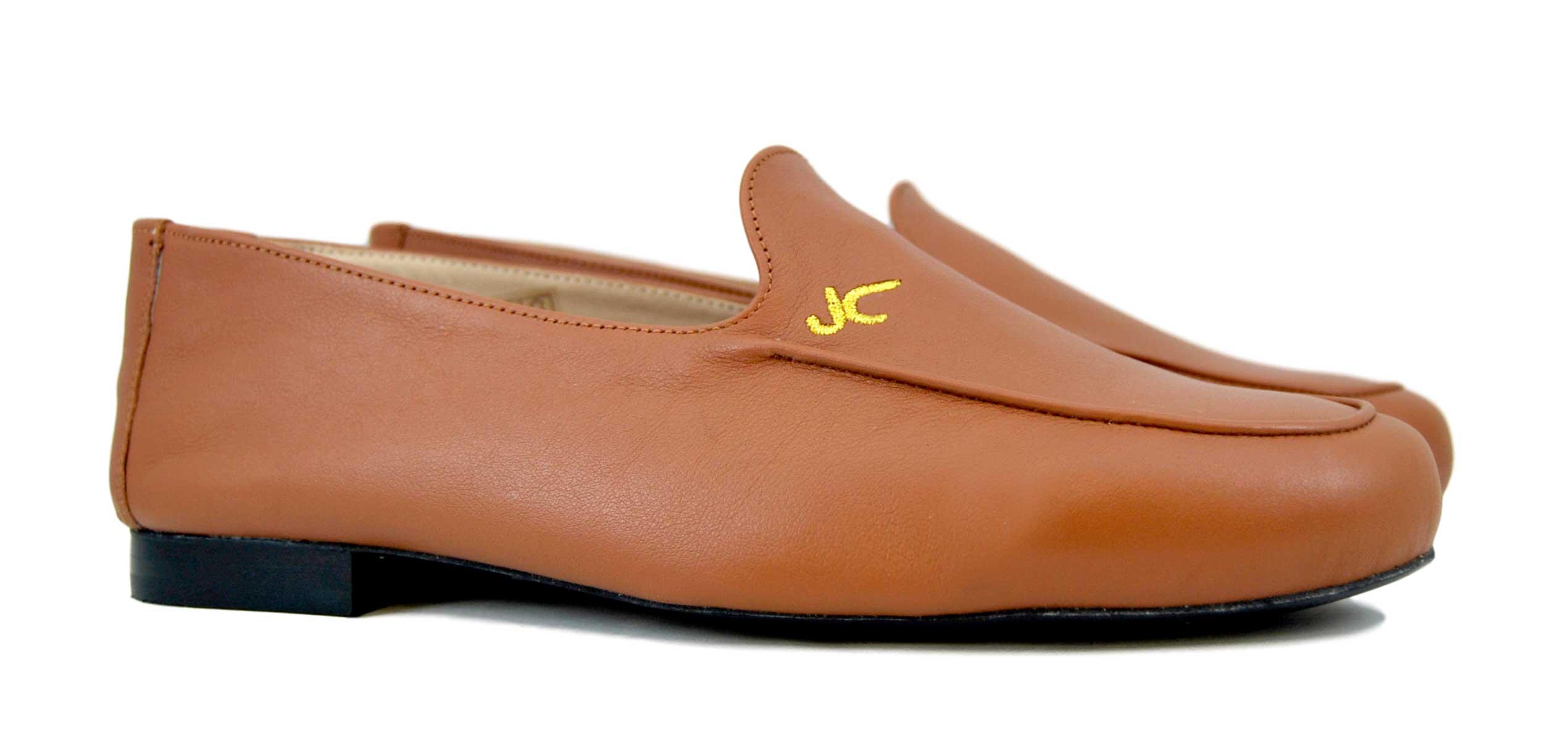 Foto 5 de Zapatos Julio Iglesias Mocasin 528 JC Cuero Napa