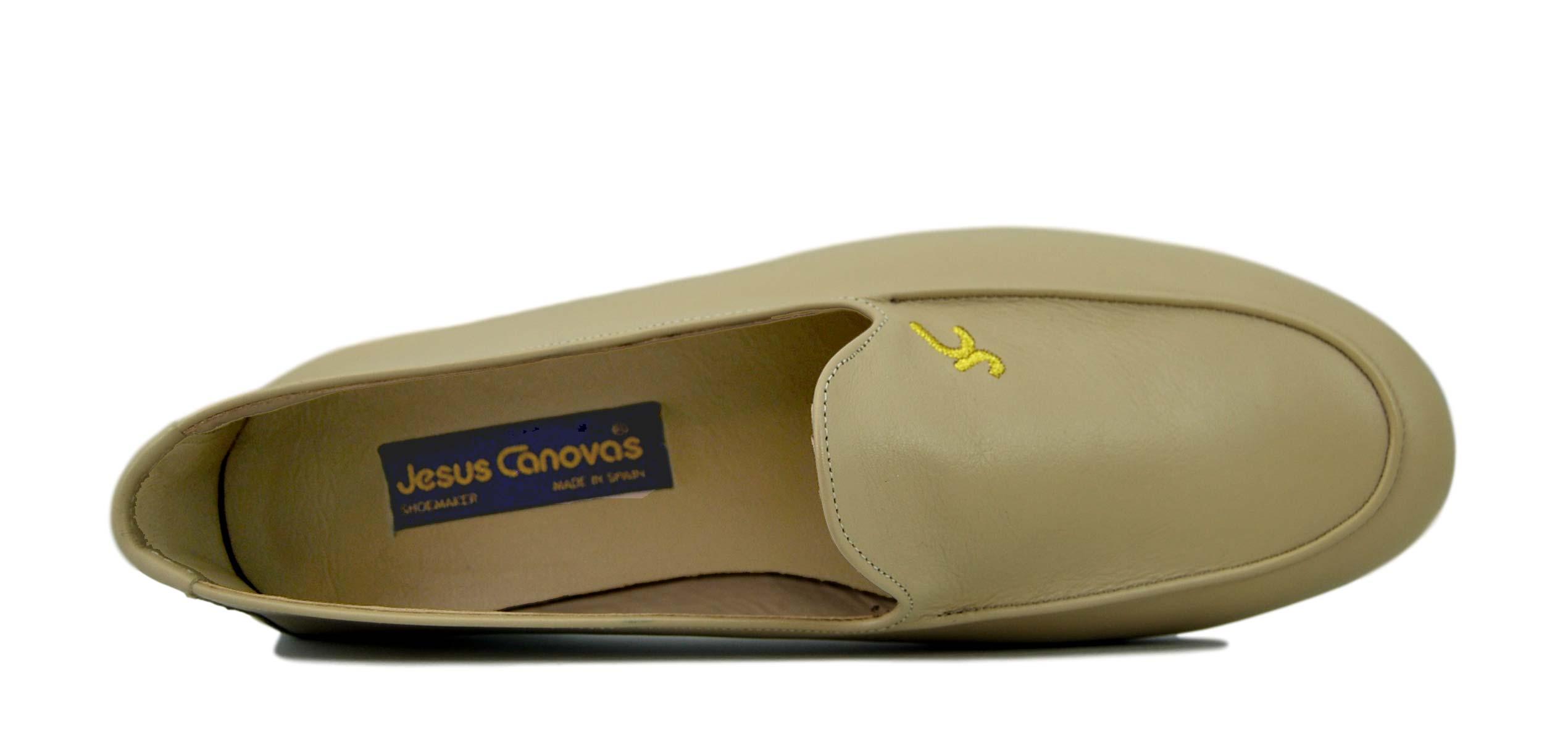 Foto 2 de Zapatos Julio Iglesias Mocasin 528 JC Deserto Napa