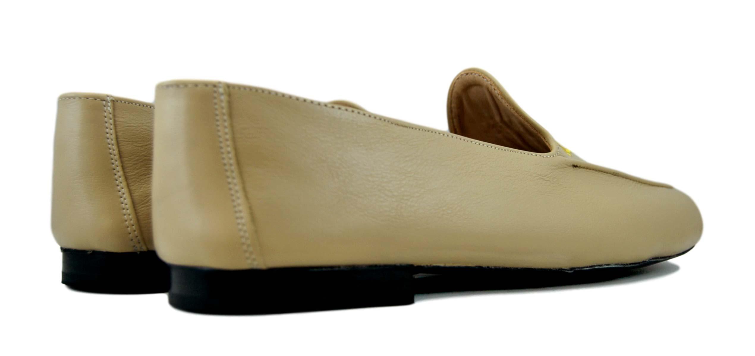 Foto 4 de Zapatos Julio Iglesias Mocasin 528 JC Deserto Napa