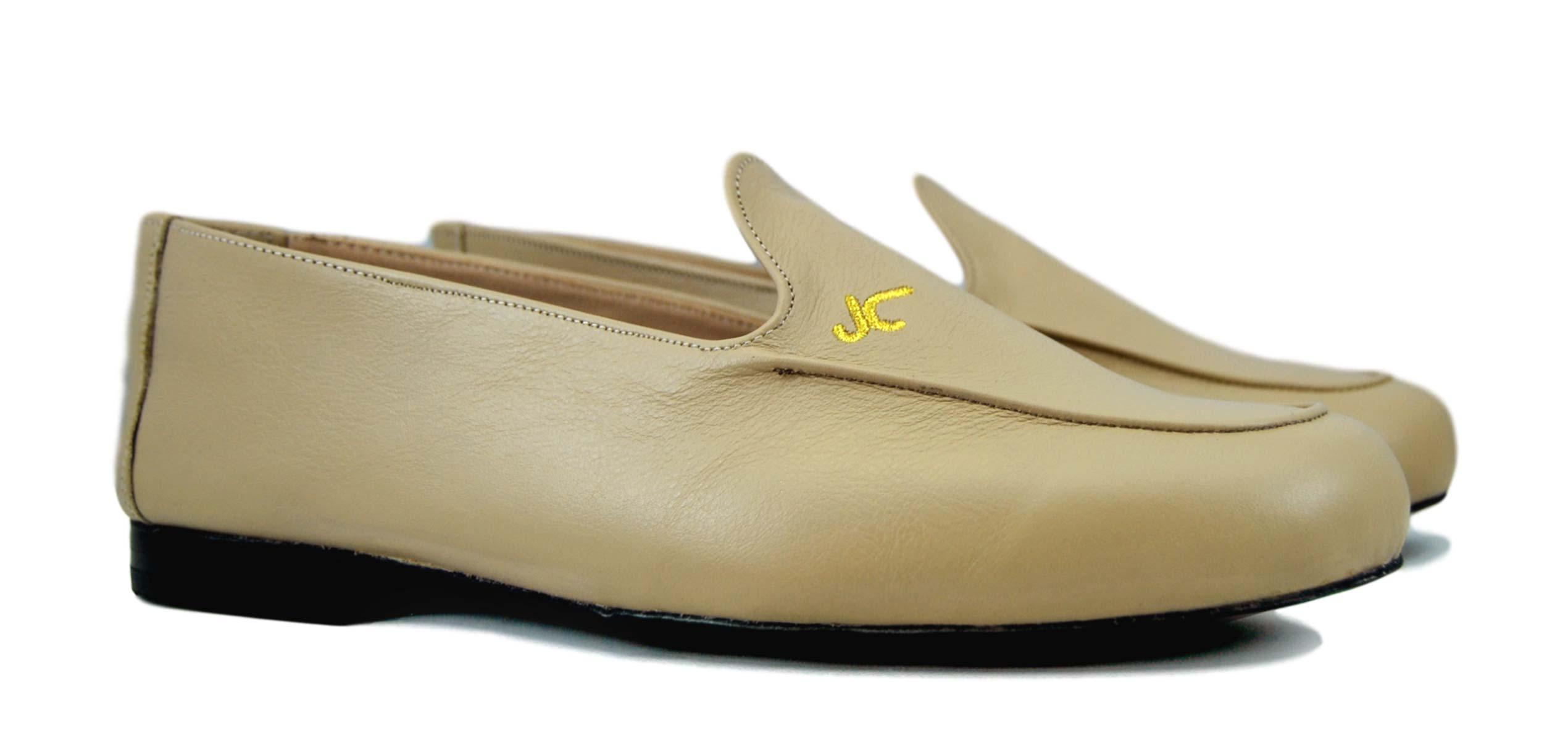 Foto 5 de Zapatos Julio Iglesias Mocasin 528 JC Deserto Napa