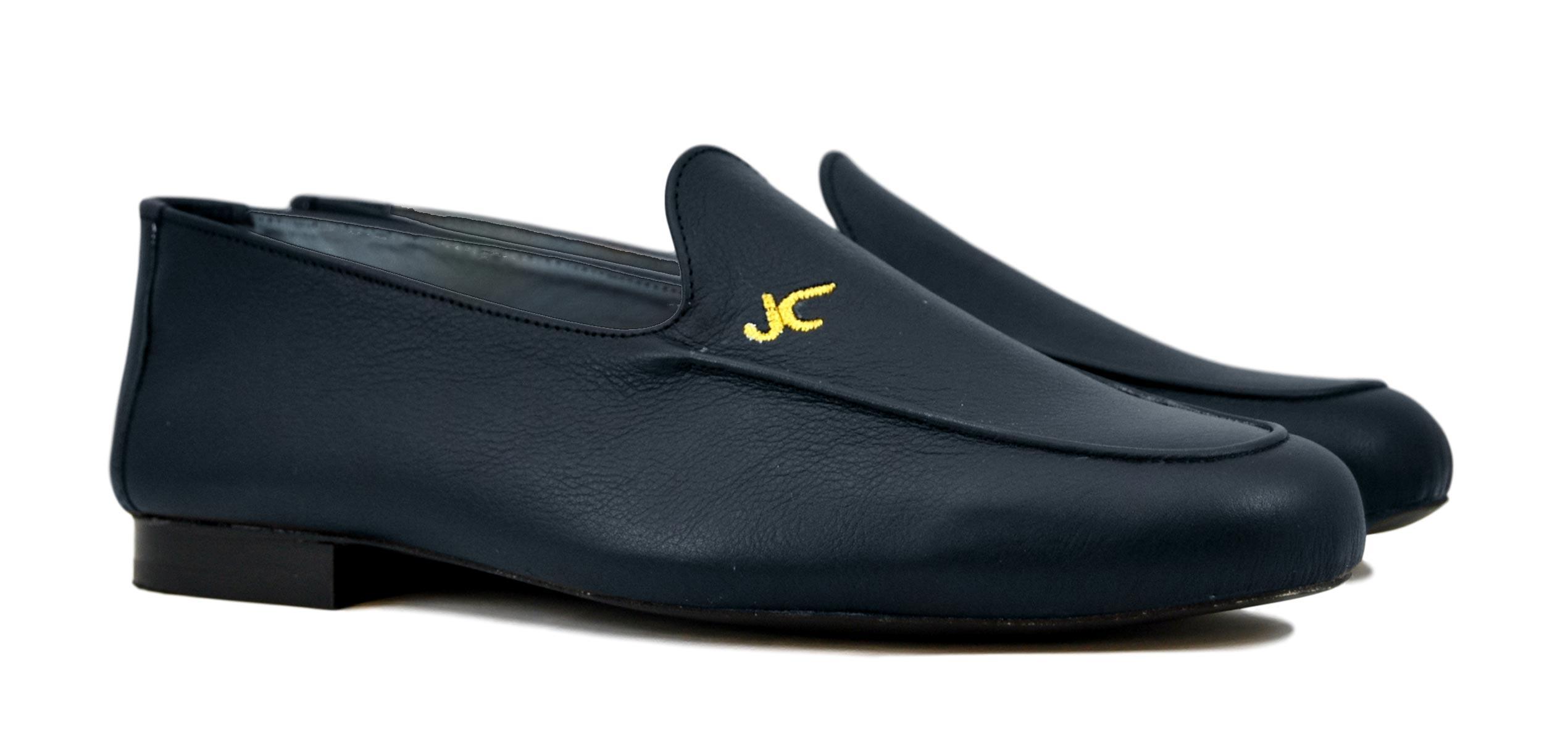 Foto 5 de Zapatos Julio Iglesias Mocasin 528 JC Marino Napa