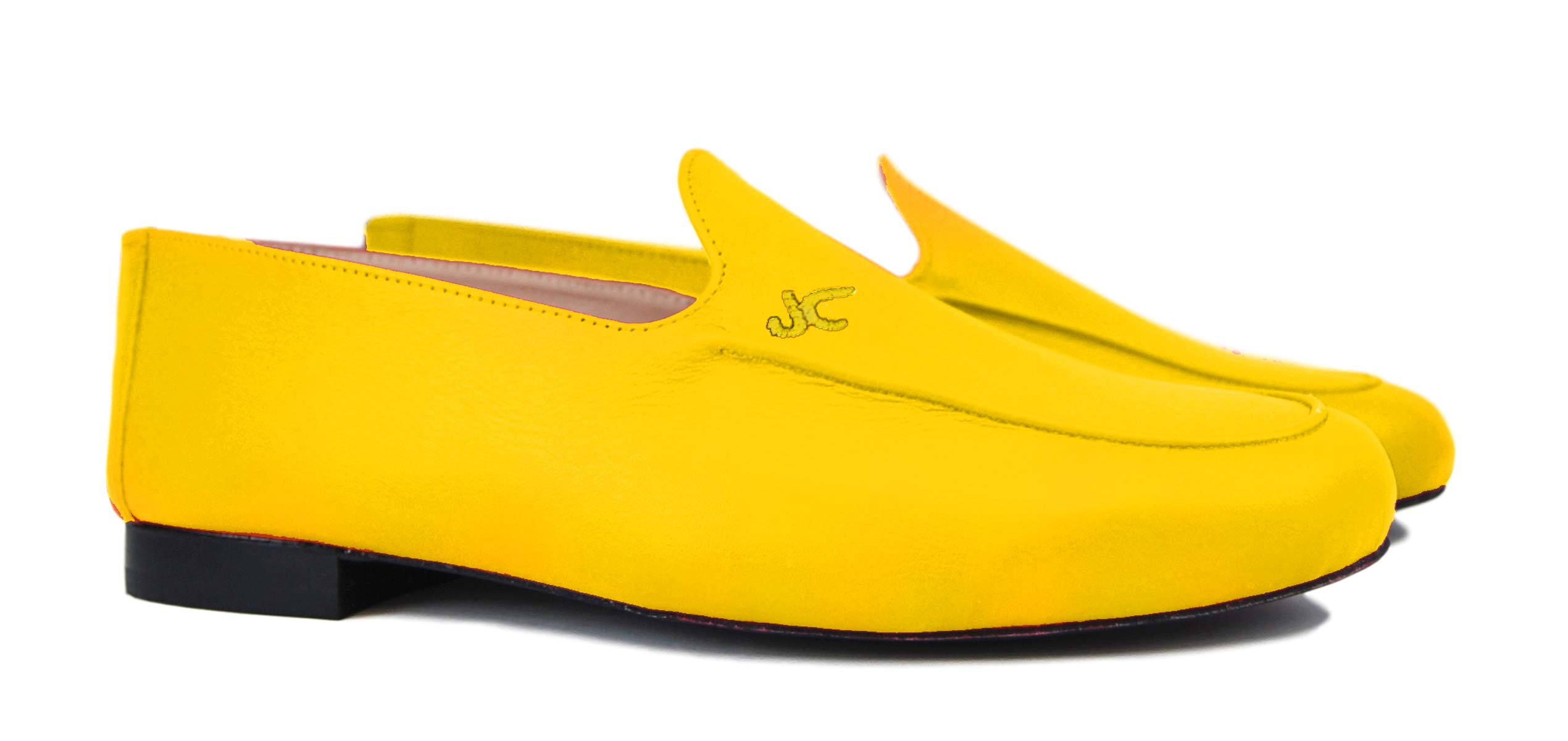 Foto 5 de Zapatos Julio Iglesias 528 JC Limón Napa