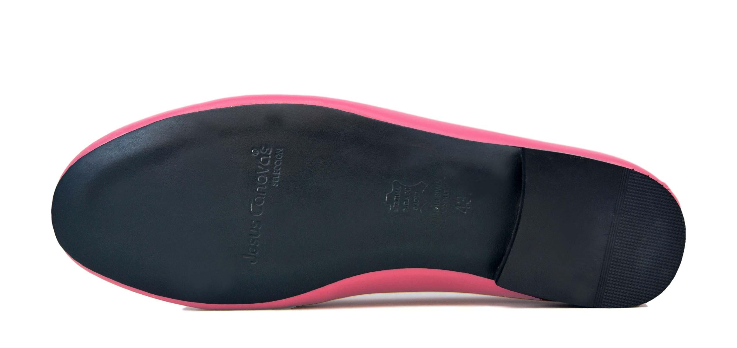 Foto 3 de Zapatos Julio Iglesias 528 JC Sachet Napa