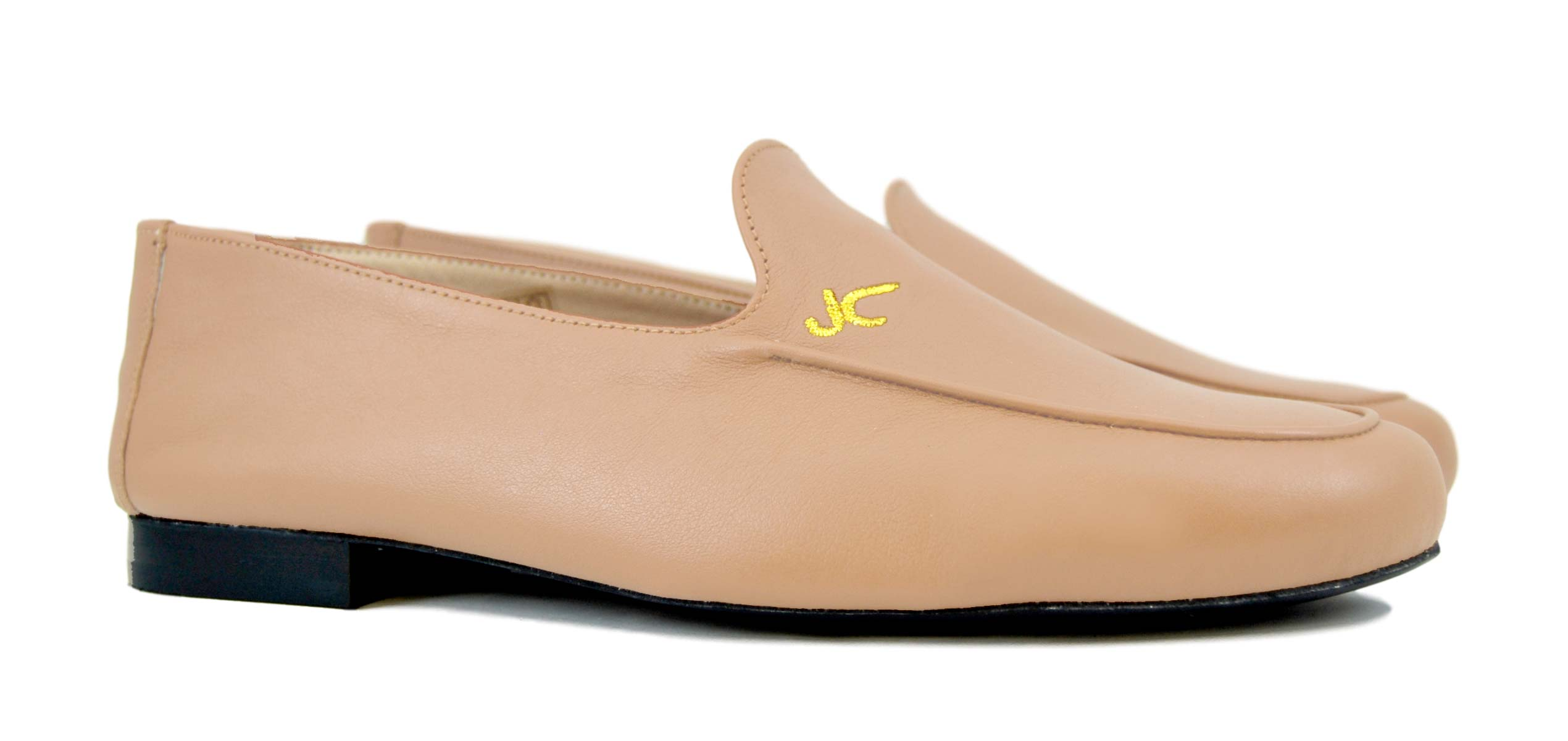 Foto 5 de Zapatos Julio Iglesias 528 JC Pink Napa Piel Original