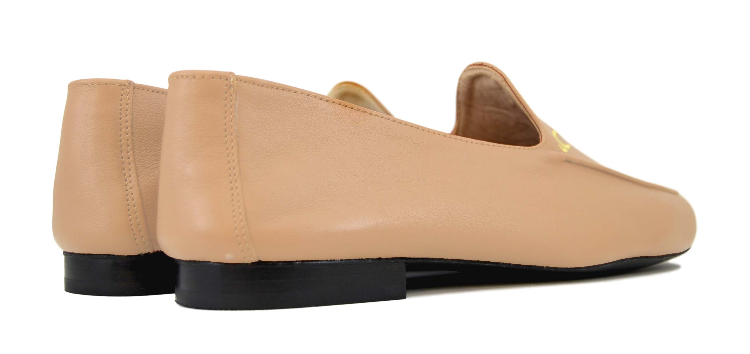 Foto 4 de Zapatos Julio Iglesias 528 JC Pink Napa Piel Original