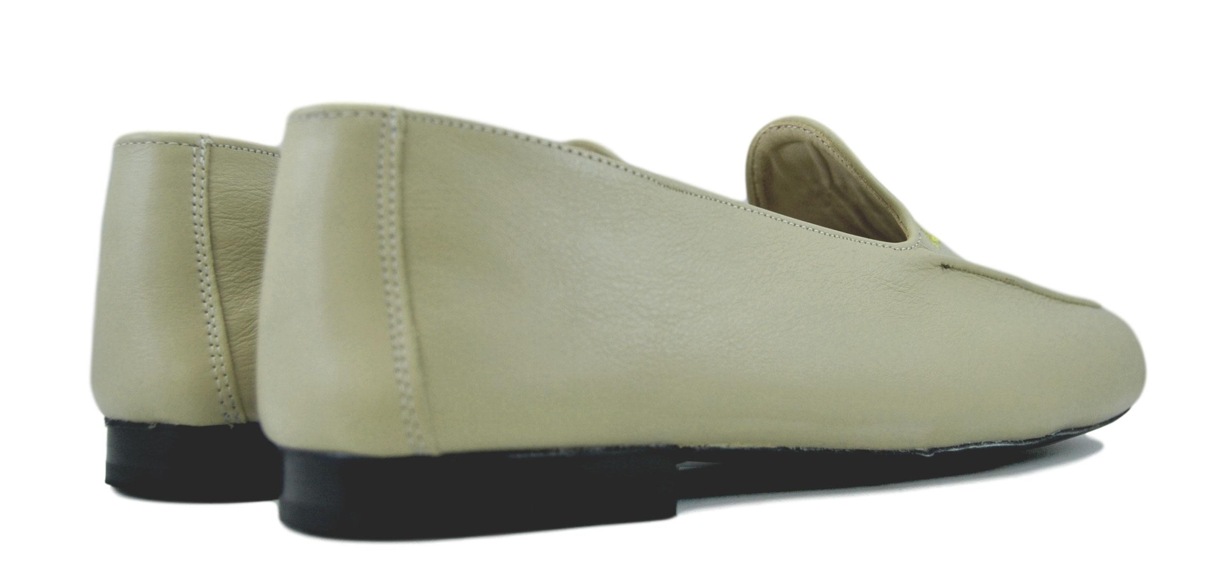 Foto 4 de Zapatos Julio Iglesias Mocasin 528 JC Tangon Napa