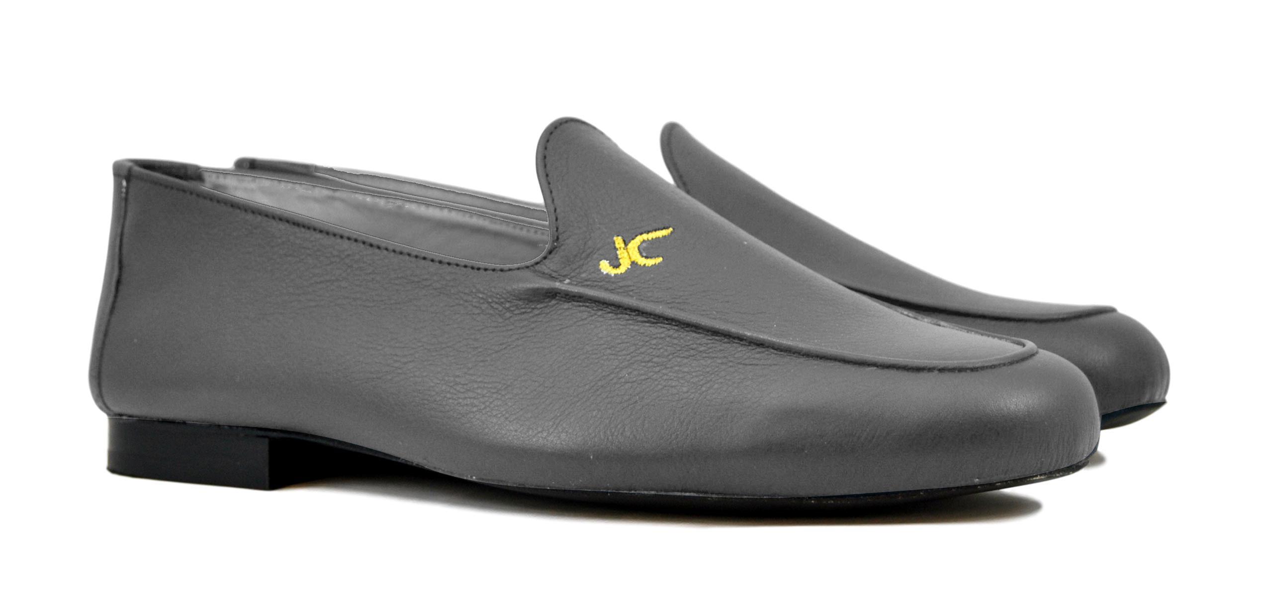 Foto 5 de Zapatos Julio Iglesias 528 JC Souris Piel Napa