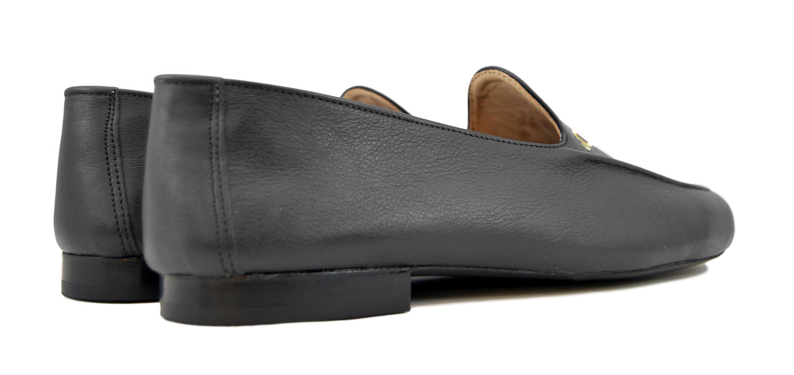 Foto 4 de Zapatos Julio Iglesias 528 JC Souris Piel Napa