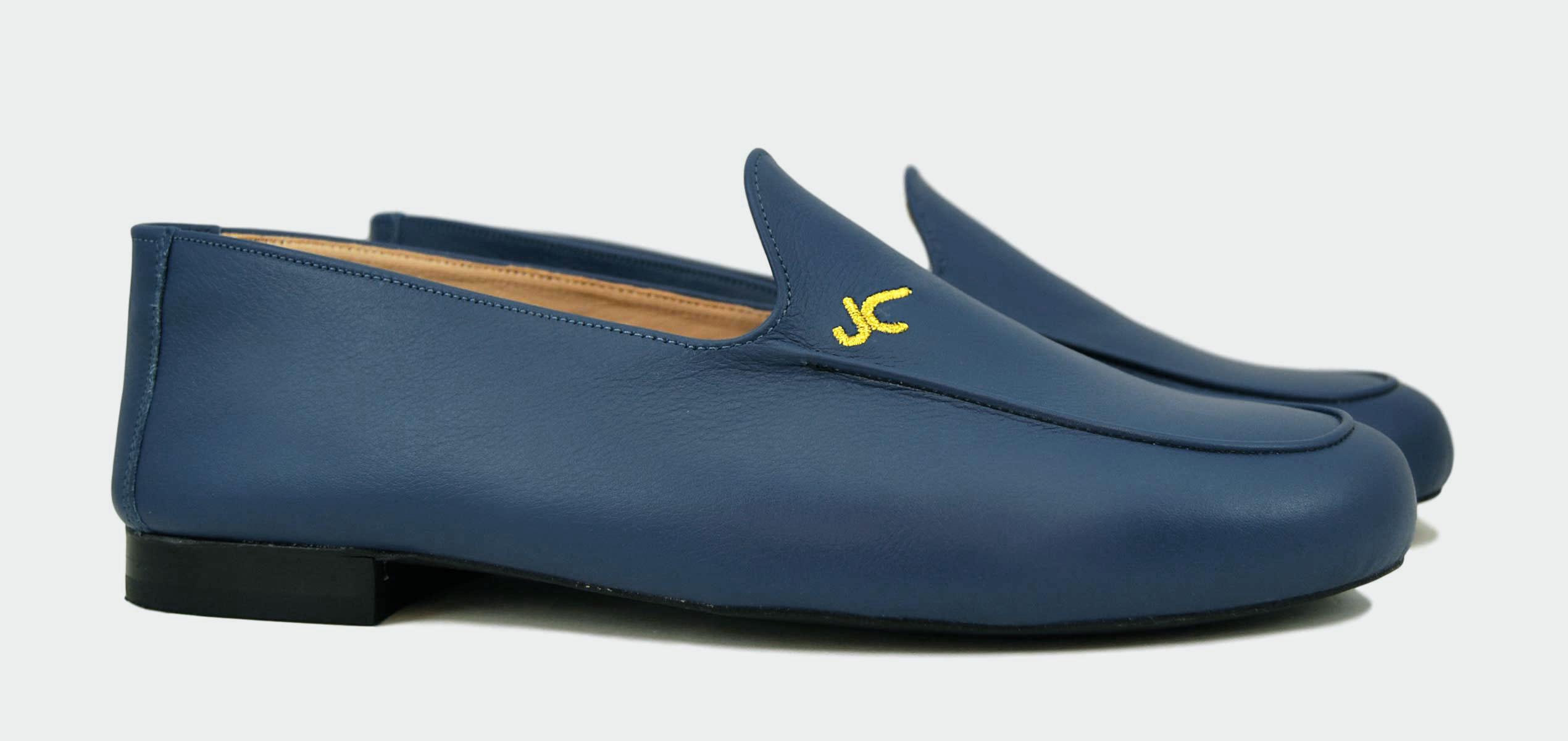 Foto 5 de Zapatos Julio Iglesias 528 JC Azafata Napa