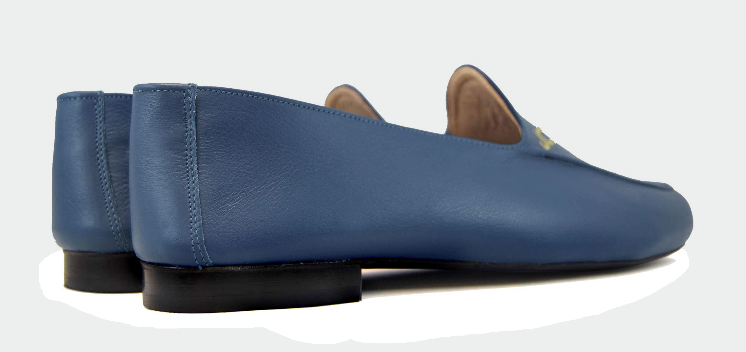 Foto 4 de Zapatos Julio Iglesias 528 JC Azafata Napa