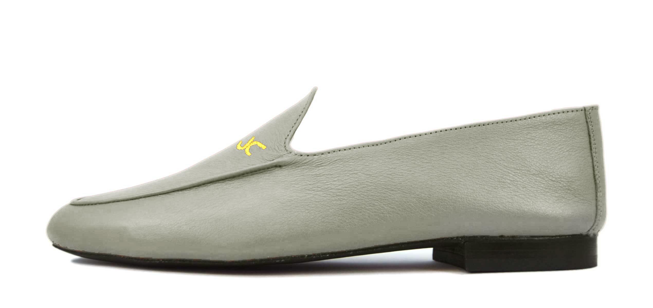 Foto 1 de Zapatos Julio Iglesias 528 JC Perla Napa Mocasin