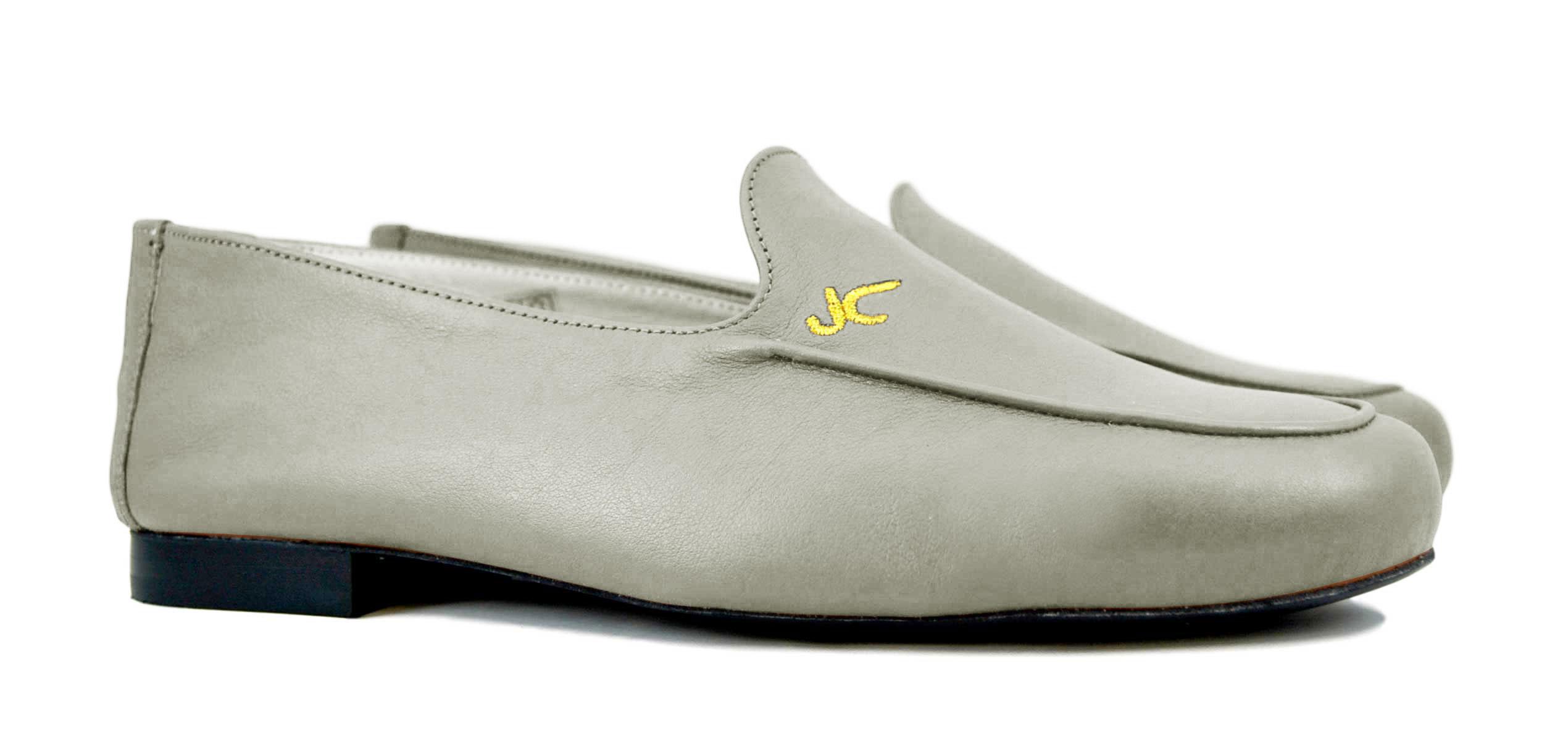 Foto 5 de Zapatos Julio Iglesias 528 JC Perla Napa Mocasin