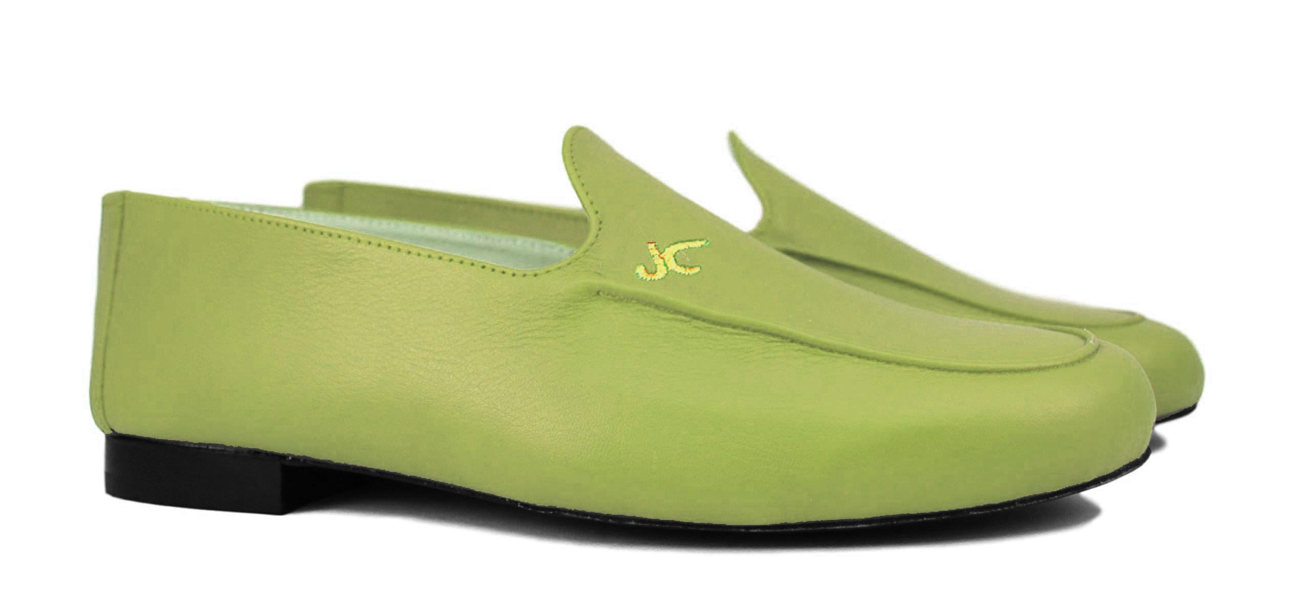 Foto 5 de Zapatos Julio Iglesias 528 JC Granit Napa Mocasin