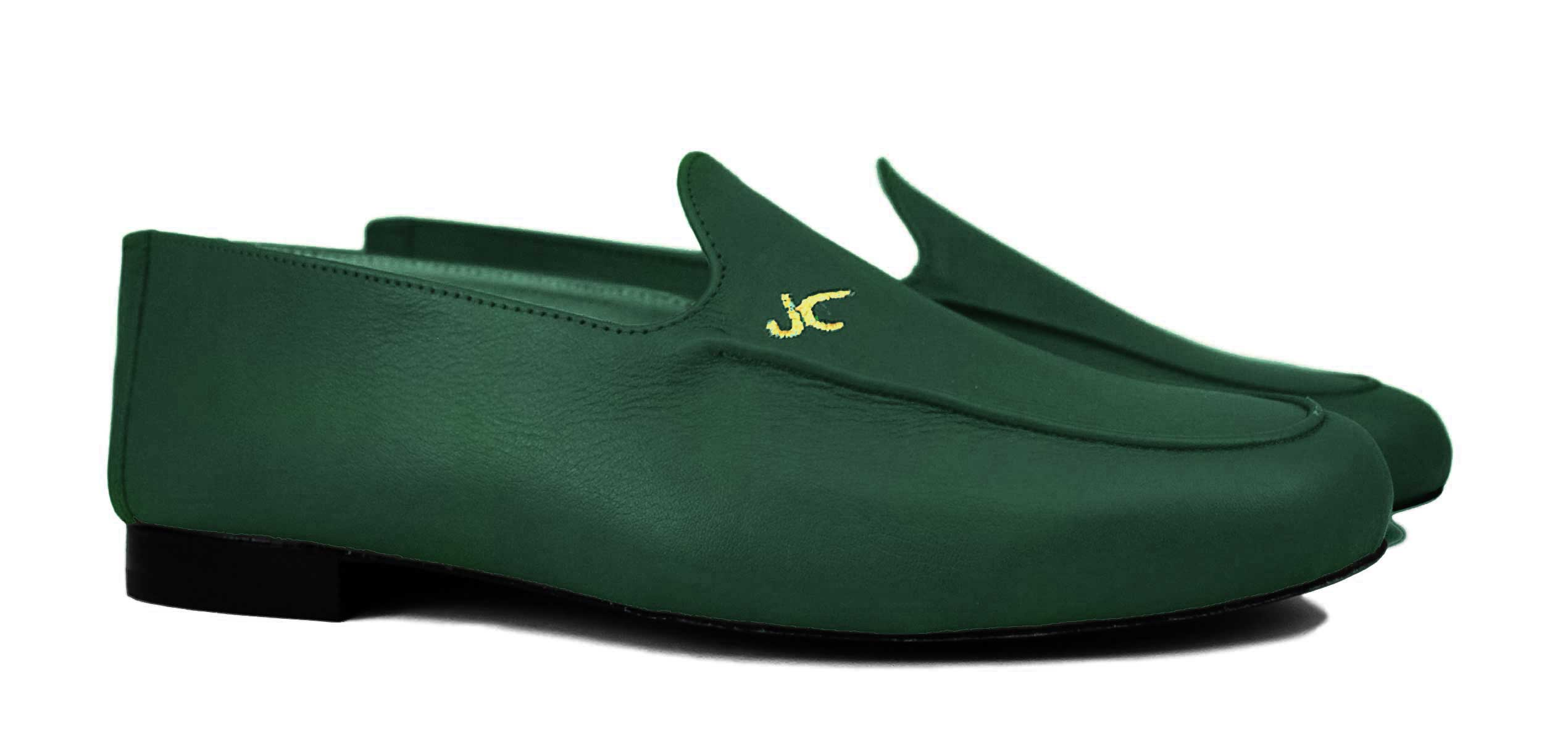 Foto 5 de Zapatos Julio Iglesias 528 JC Forest Piel Napa
