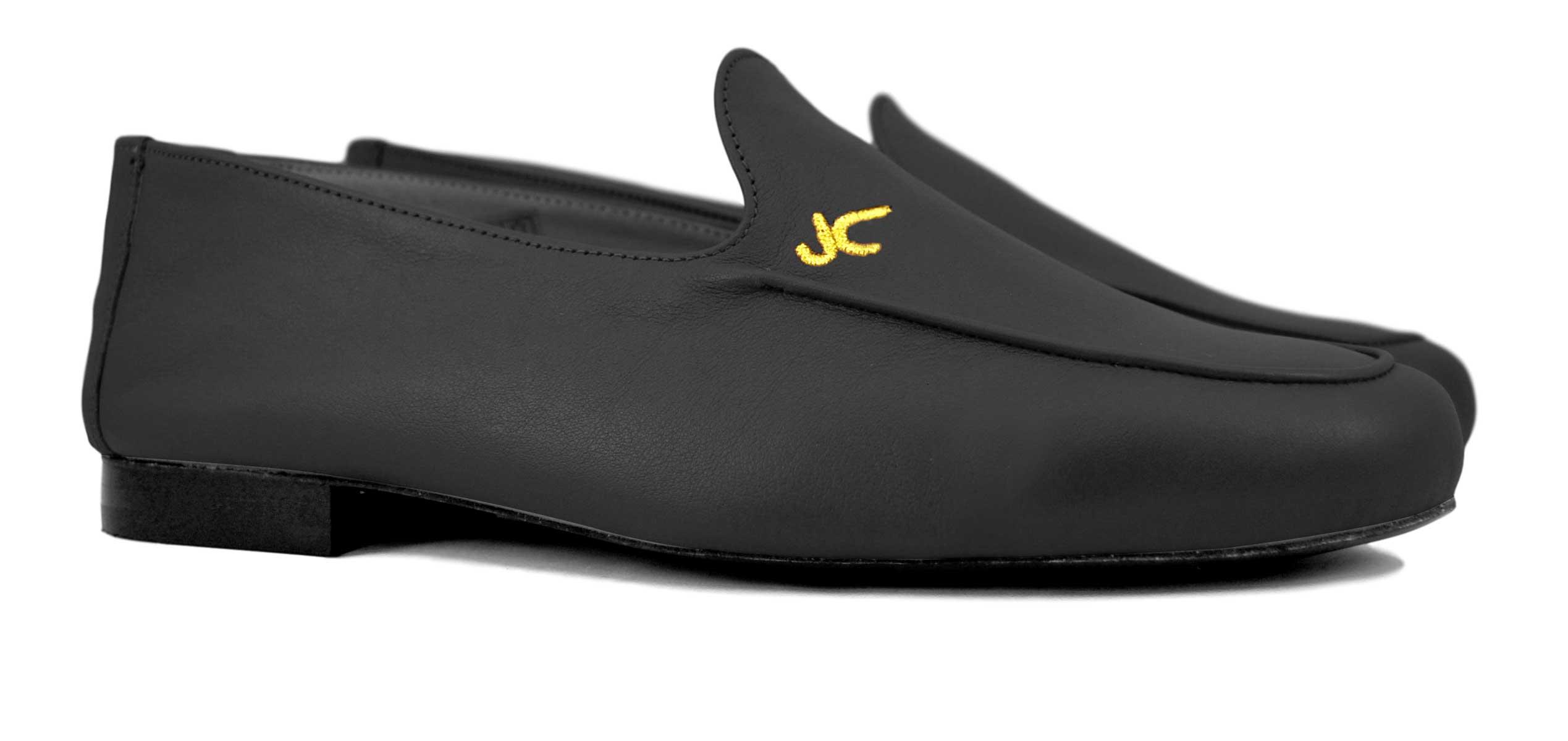 Foto 5 de Zapatos Julio Iglesias 528 JC Graphite Piel Napa
