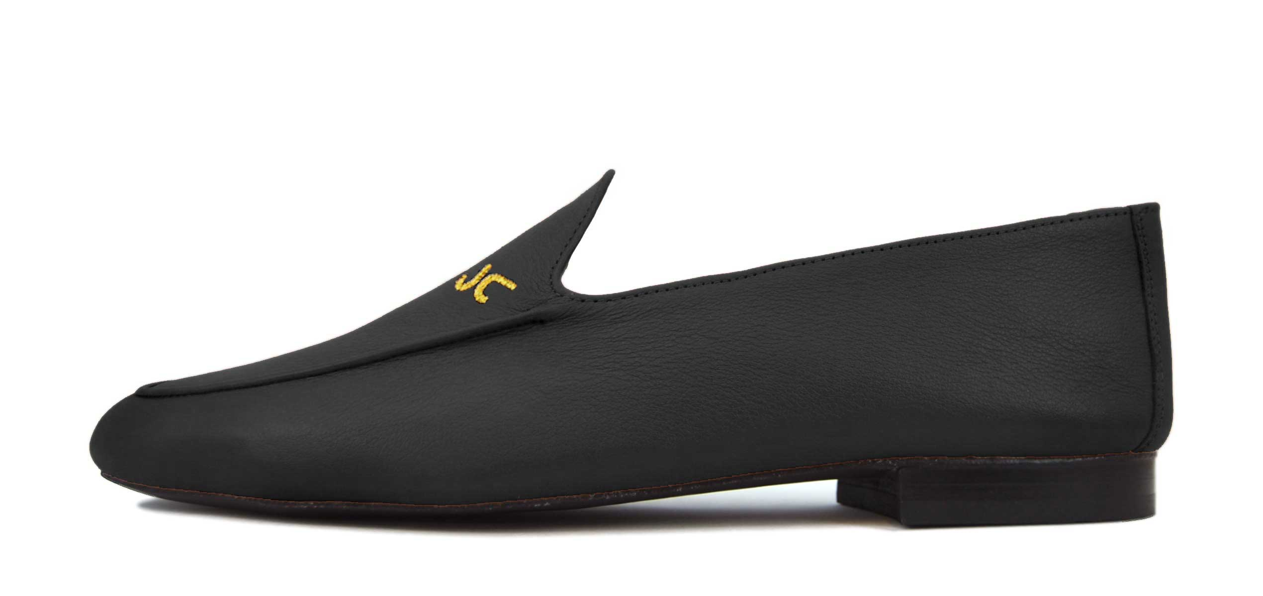 Foto 1 de Zapatos Julio Iglesias 528 JC Graphite Piel Napa