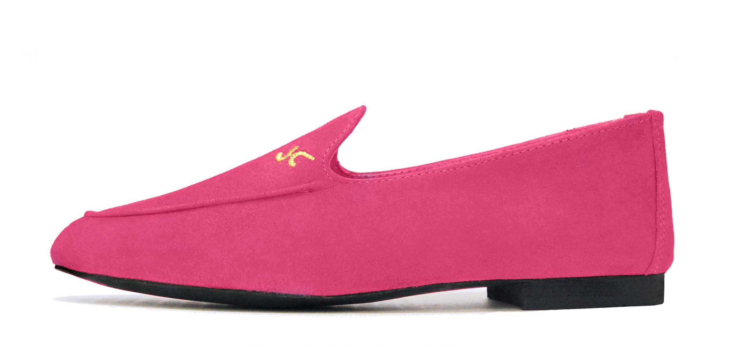 Foto 1 de Zapatos Julio Iglesias Mocasin Bogor Ante