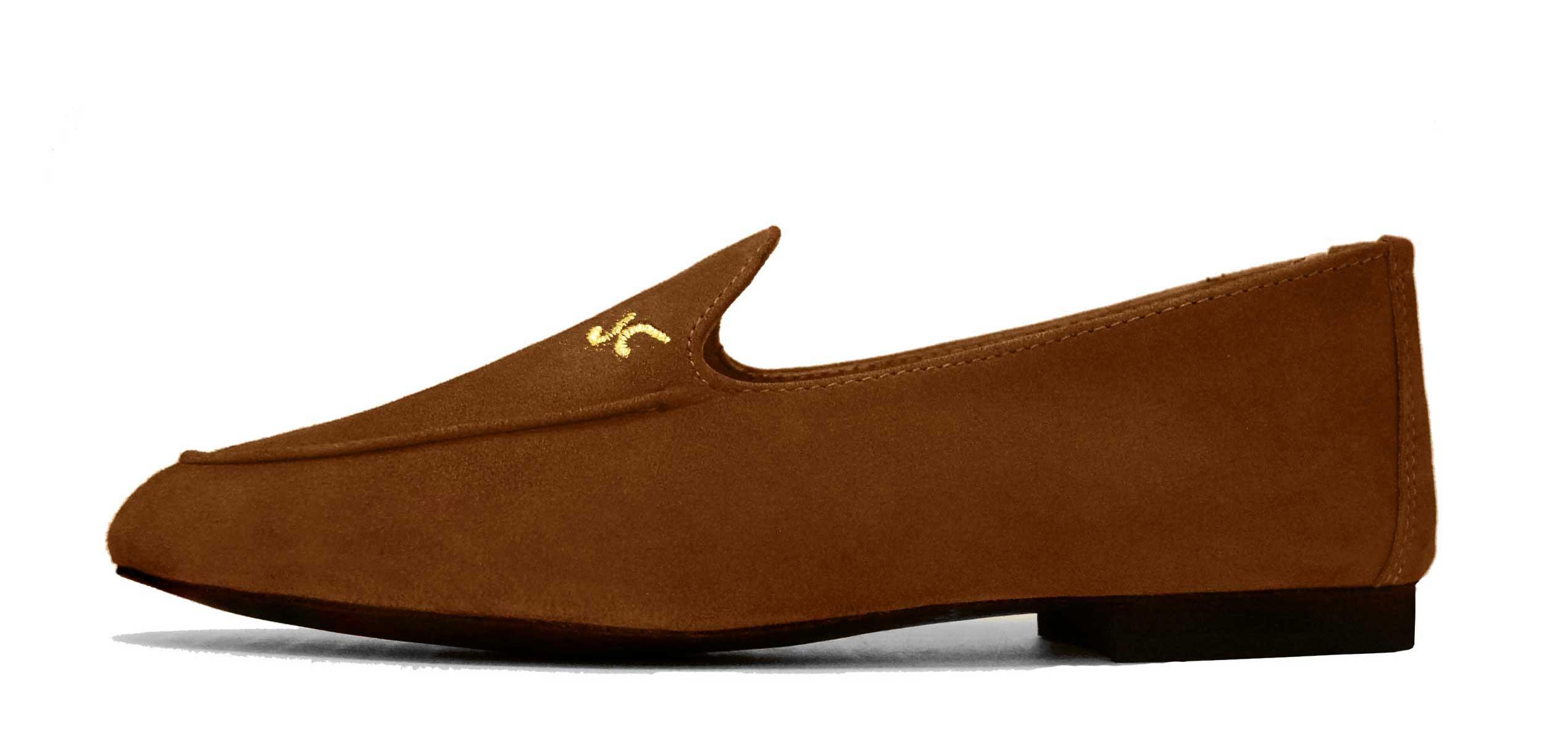 Foto 1 de Zapatos Julio Iglesias Mocasin Niger ante