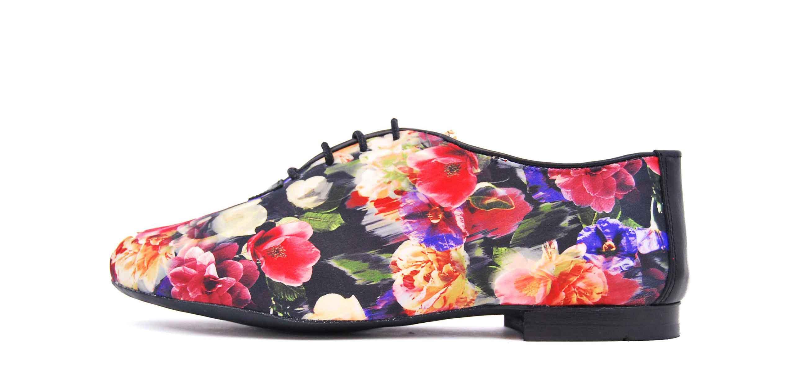 Foto 1 de 529 Estampado Floral