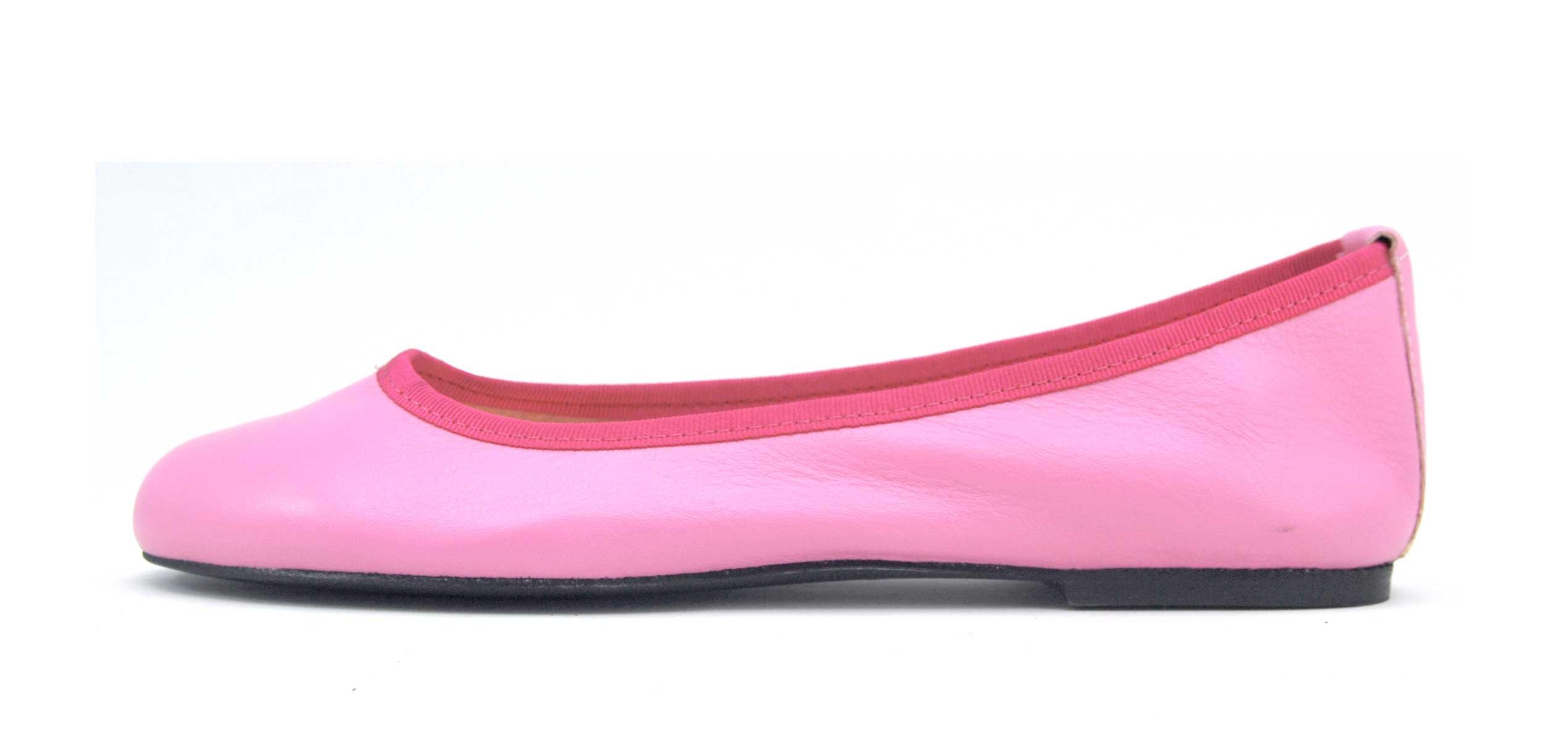 Foto 1 de Bailarinas Napa Pink