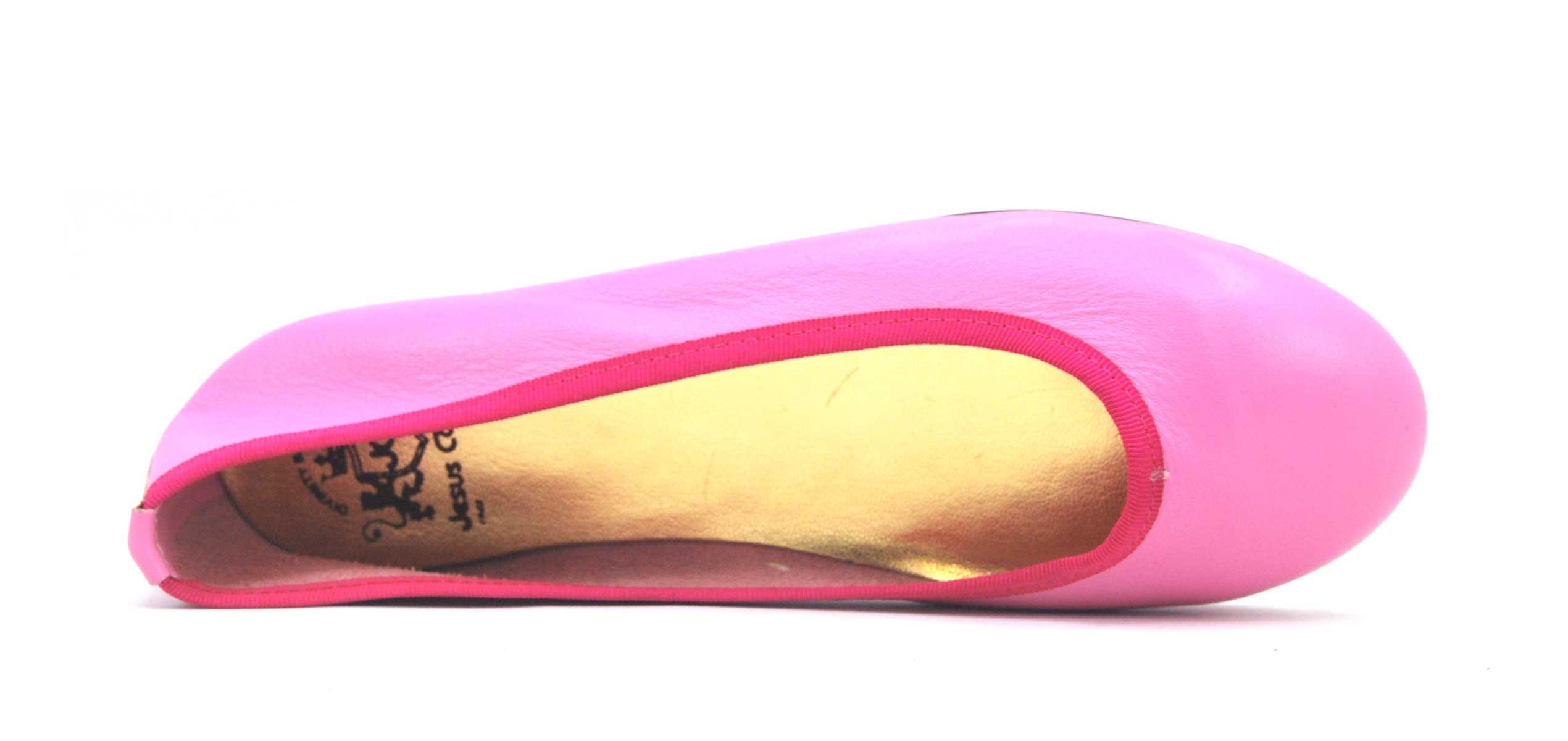 Foto 2 de Bailarinas Napa Pink