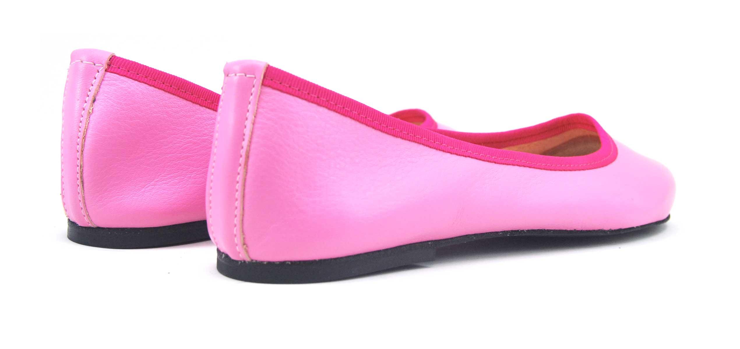 Foto 4 de Bailarinas Napa Pink