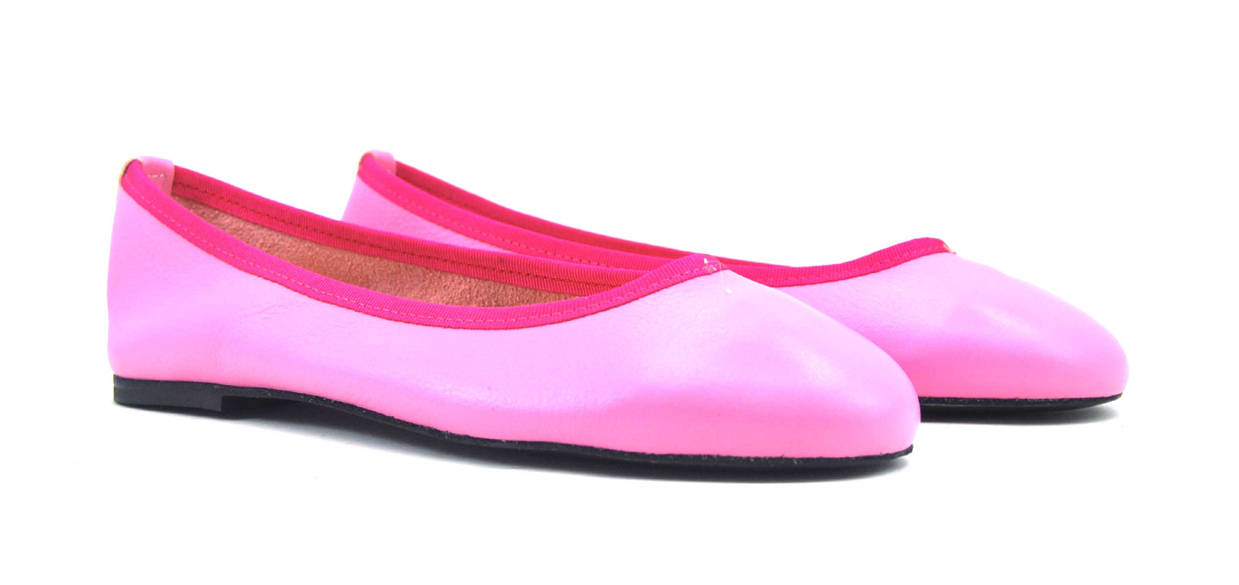 Foto 5 de Bailarinas Napa Pink