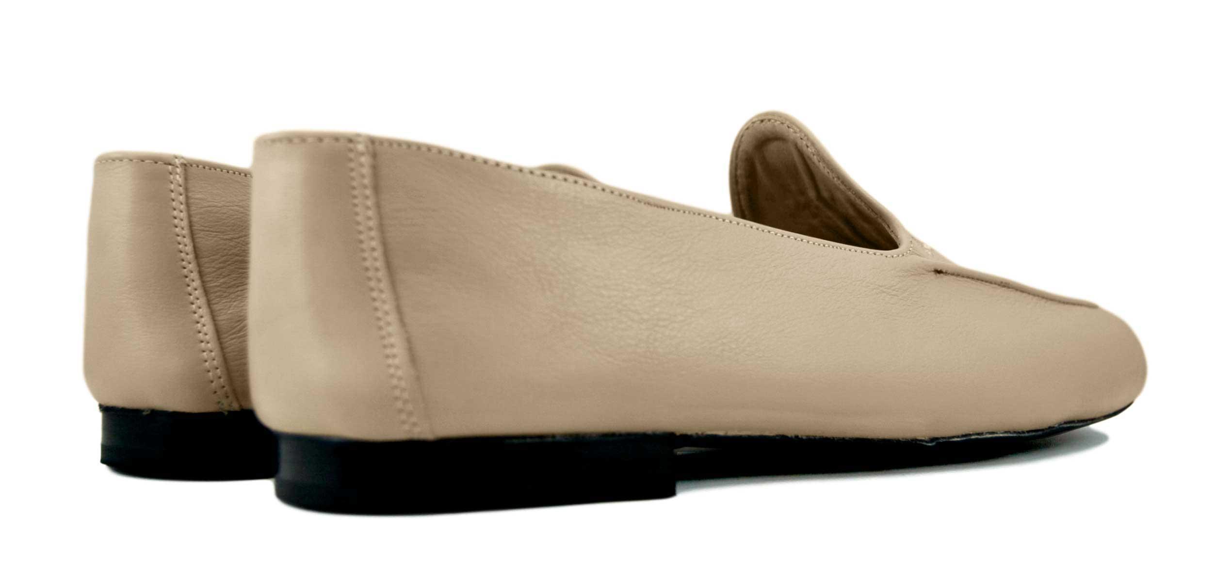 Foto 3 de Zapatos Julio Iglesias Mocasin 528 JC Deserto Napa