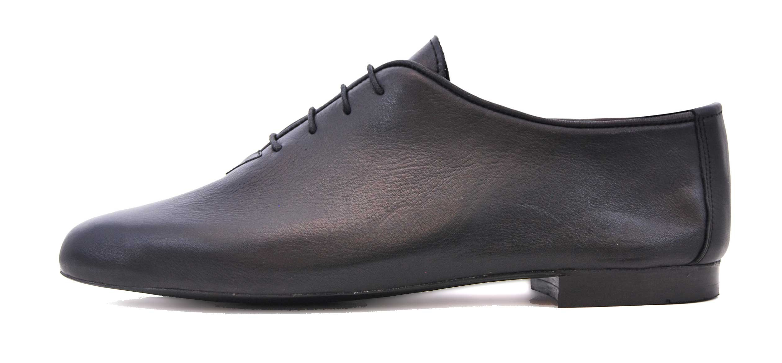 Foto 1 de Zapatos Julio Iglesias Cordon 529 JC Negro Napa