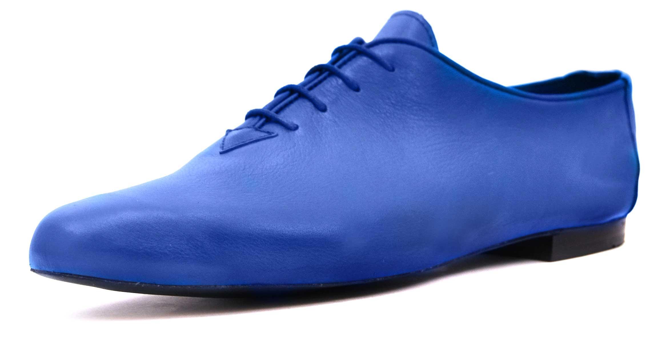 Foto 5 de Zapatos Napa Julio Iglesias Cordon Azulon