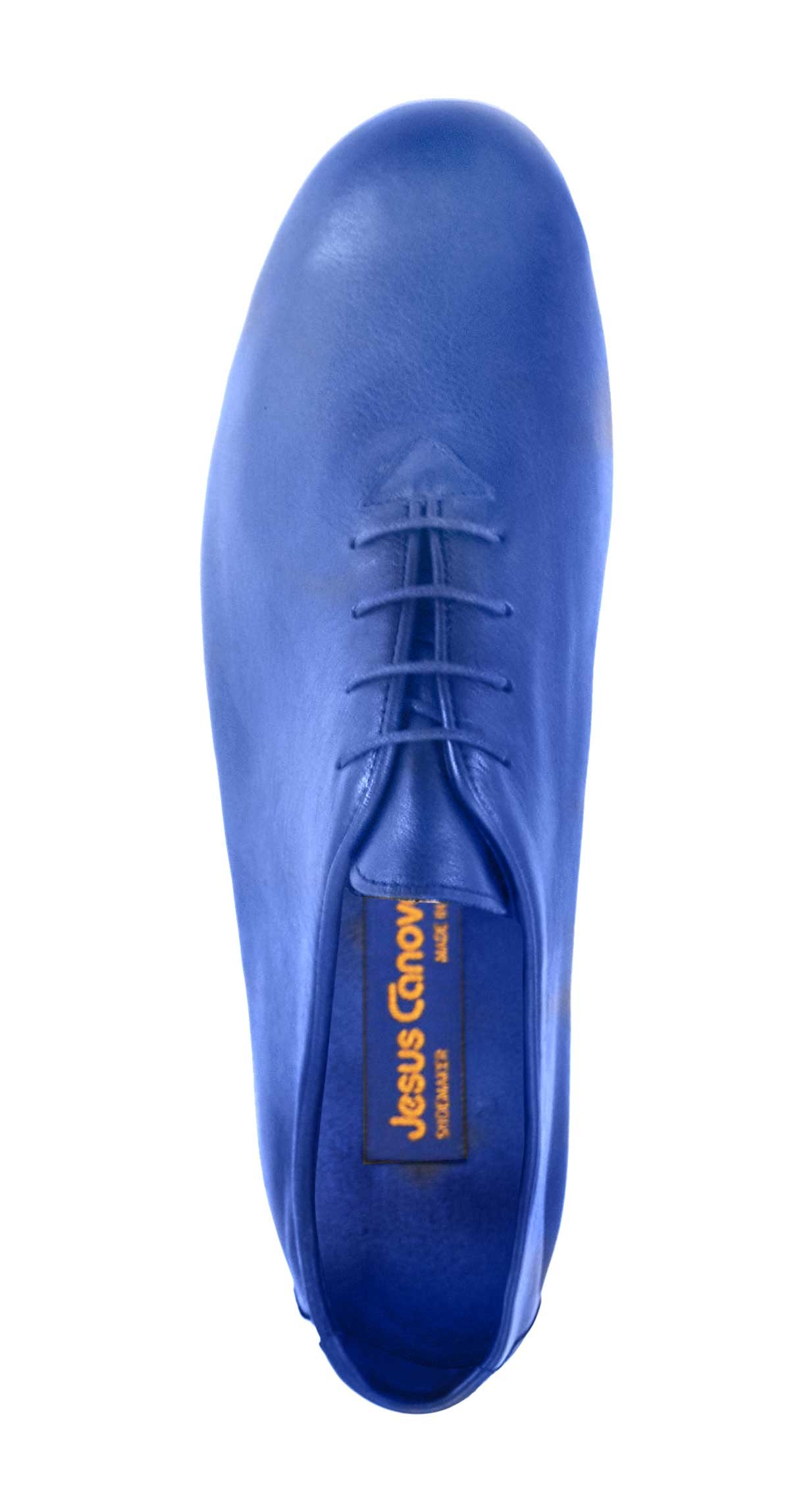 Foto 2 de Zapatos Napa Julio Iglesias Cordon Azulon