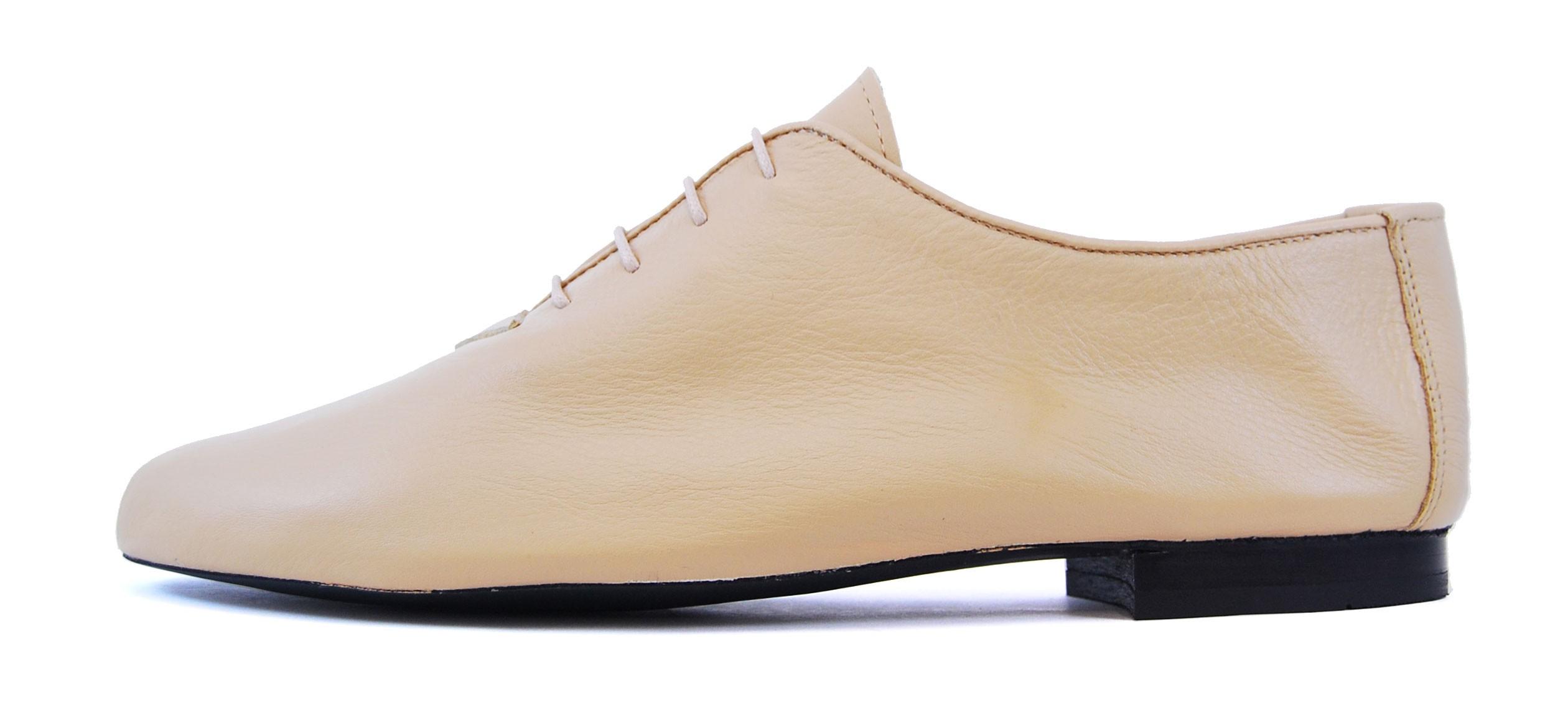 Foto 1 de Zapatos Julio Iglesias Cordon 529 JC Deserto Napa