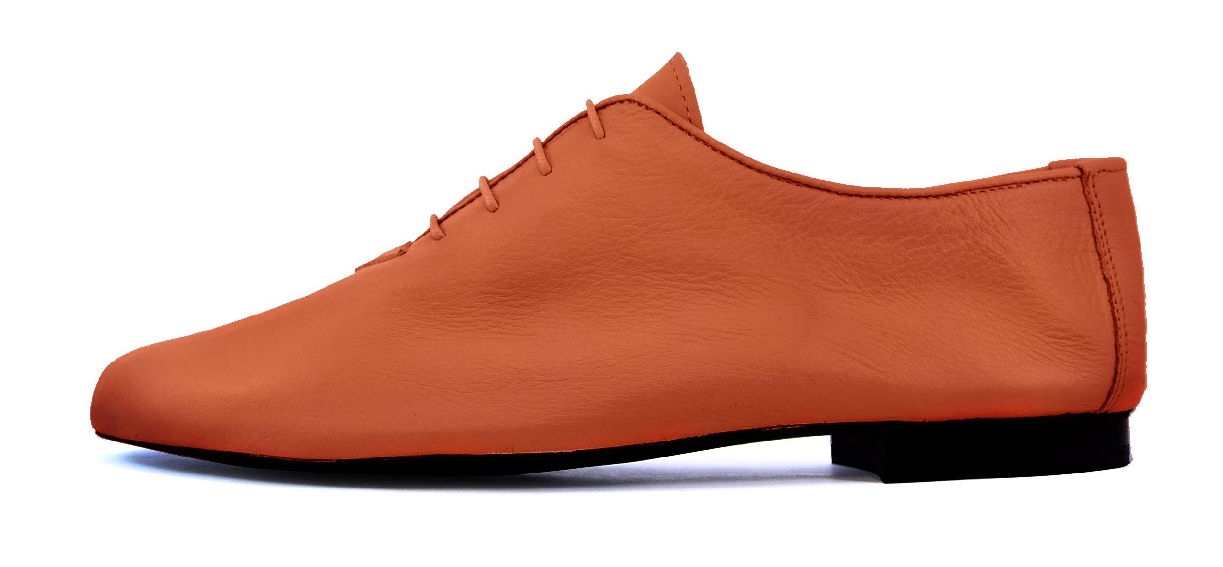 Foto 1 de Zapatos Julio Iglesias Cordon 529 JC Cuero Napa