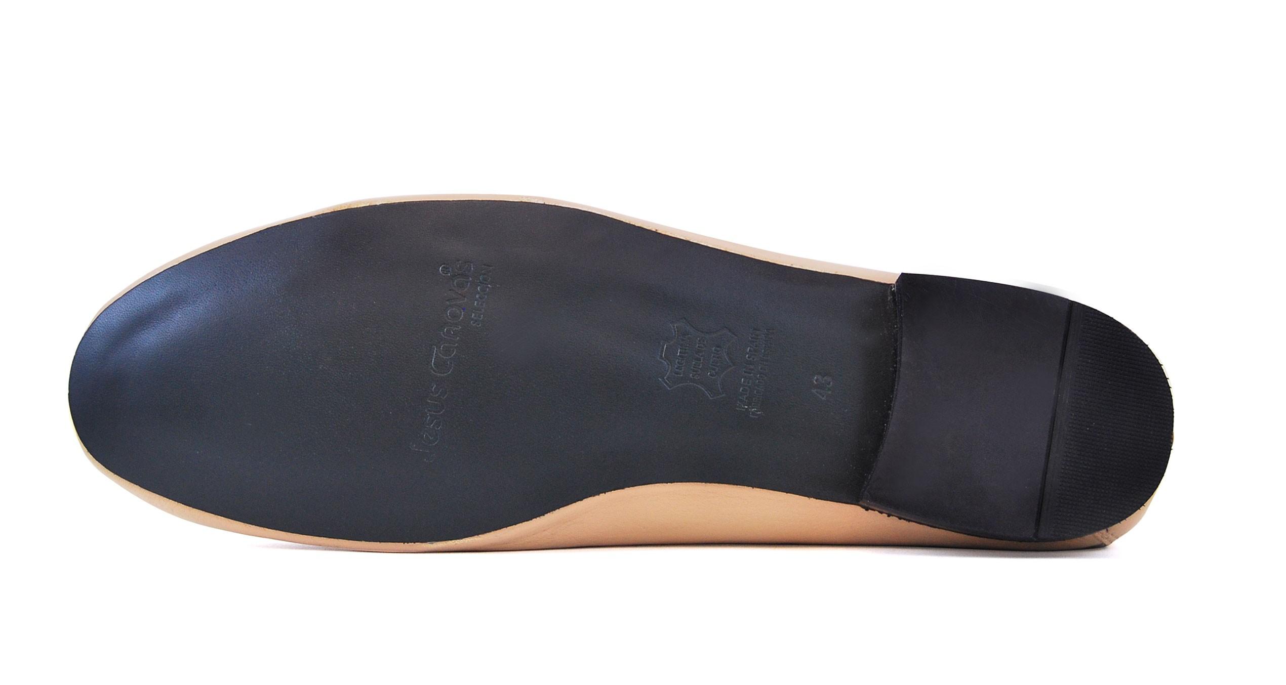 Foto 2 de Zapatos Julio Iglesias Cordon 529 JC Deserto Napa